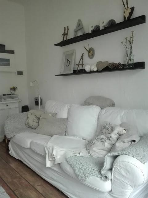 #livingroom #nordichome #whitehome #simple #diy