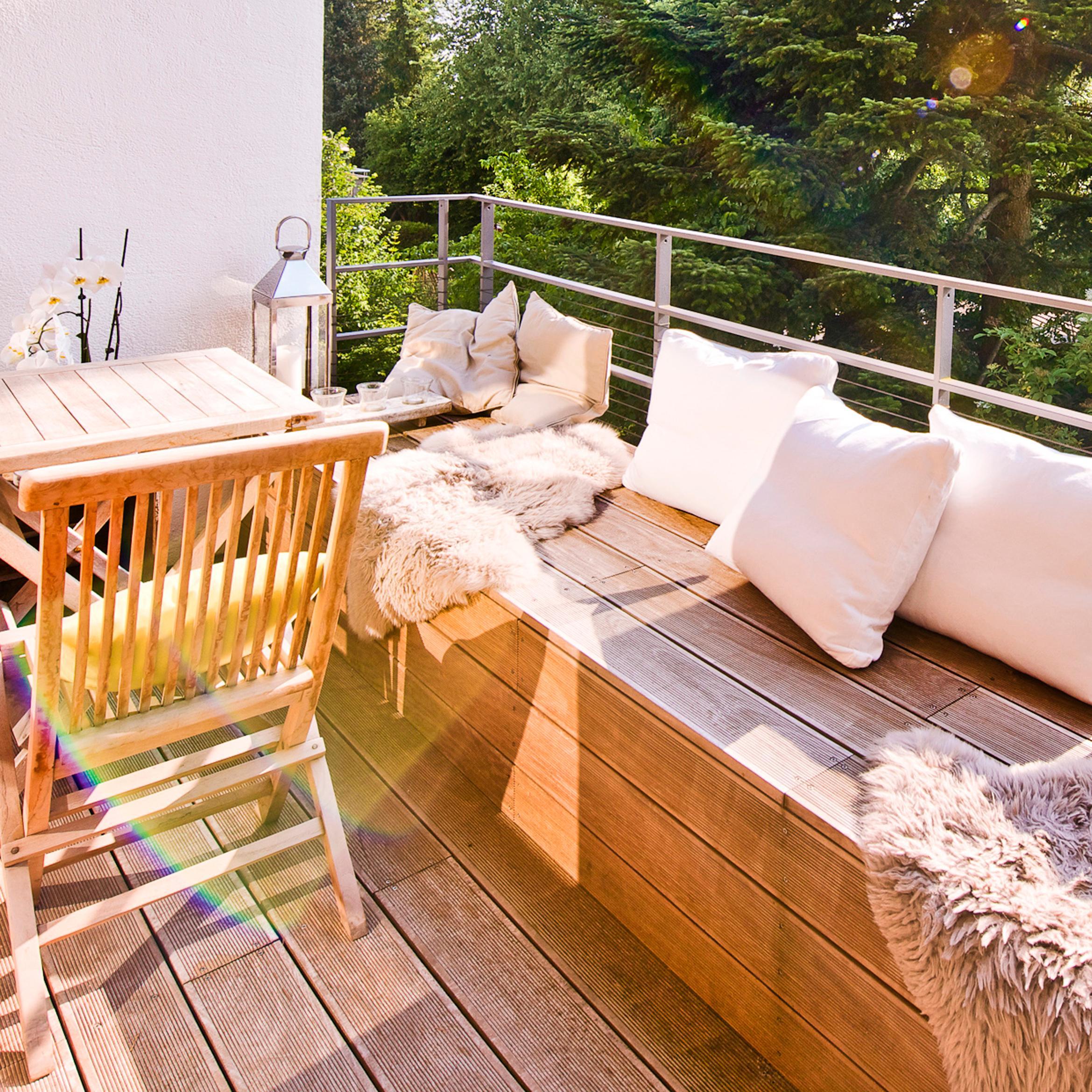 Loggia Bilder loggia bilder ideen couchstyle