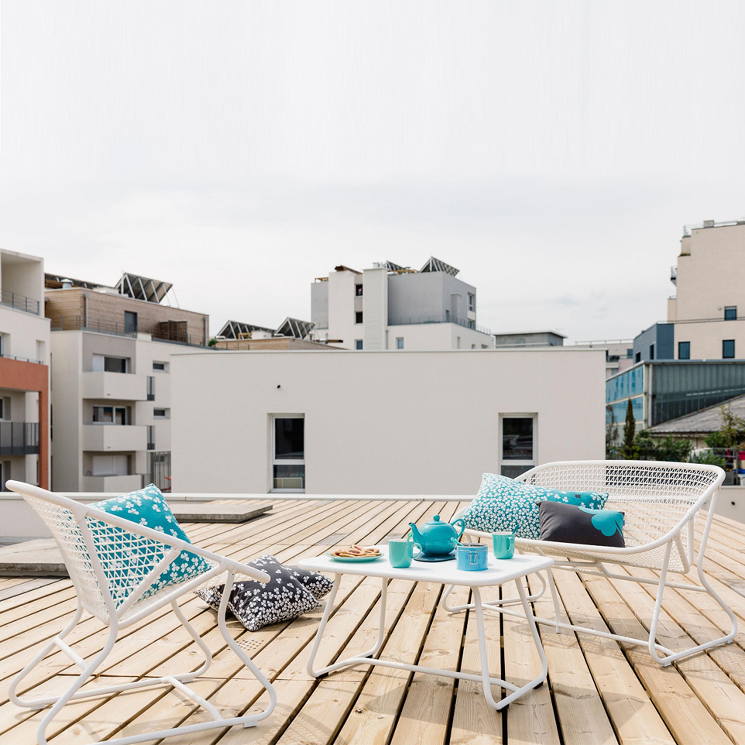 platzsparend ideen sessel de, stilvolle ideen für garten und terrasse, Innenarchitektur