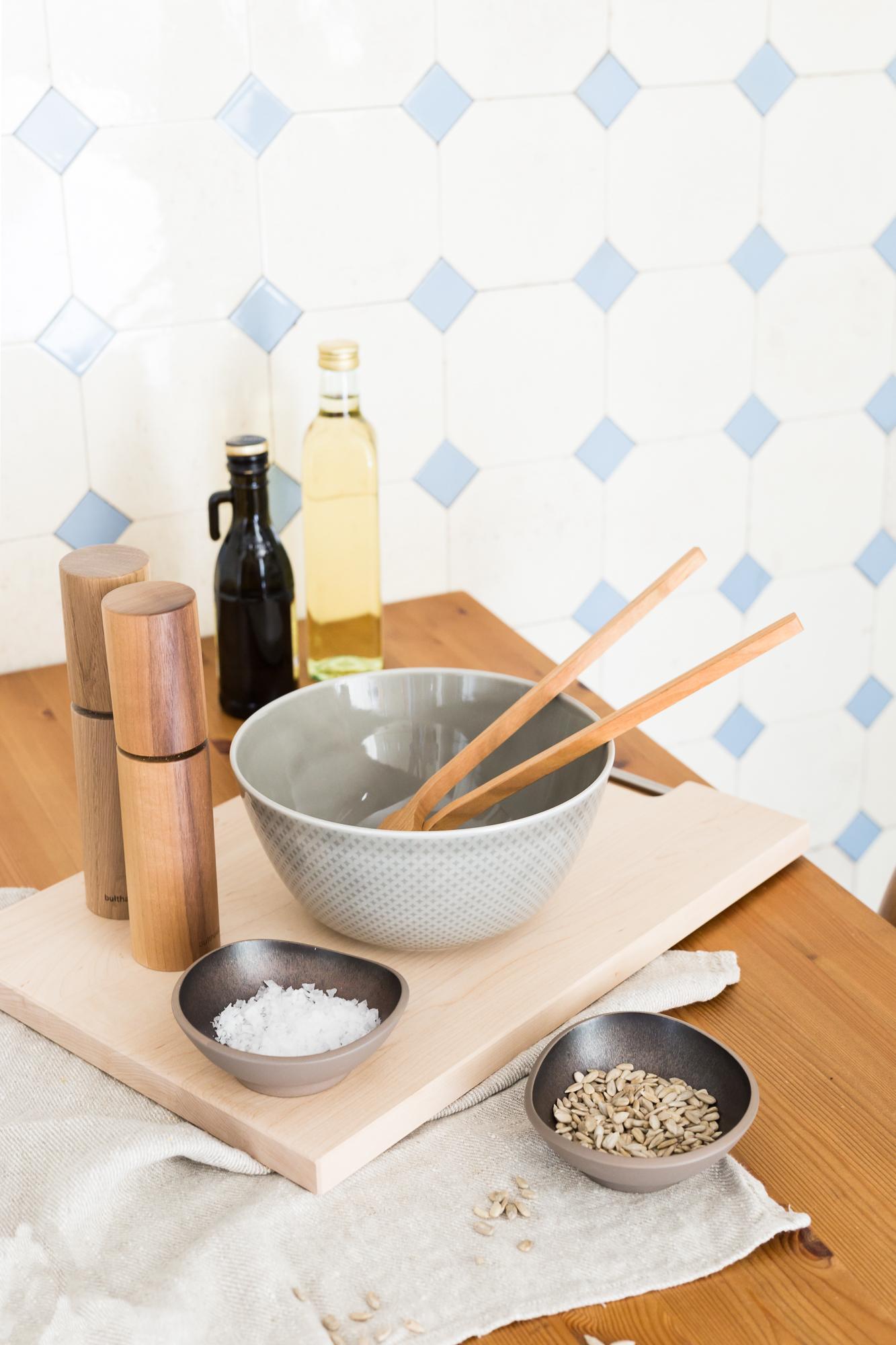 Farbe in der Küche • Bilder & Ideen • COUCHstyle