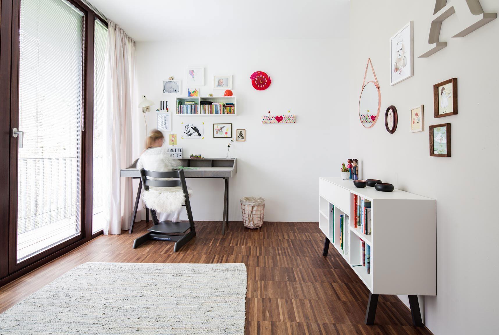 Innenarchitektur Schreibtisch Diy Beste Wahl Mädchenzimmer | Arbeitsplatz #schreibtisch #diy ©heike Schwarzfischer