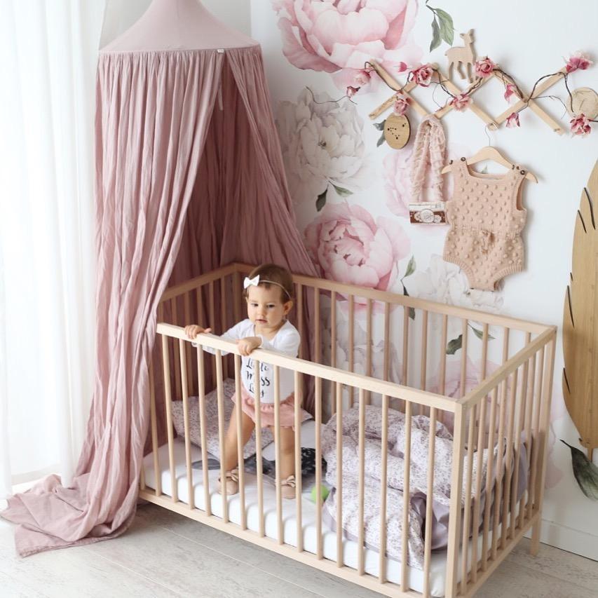 Rosa Babyzimmer Bilder Ideen Couch