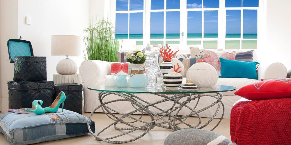 maritime deko ? bilder & ideen ? couchstyle - Wohnzimmer Maritim Einrichten