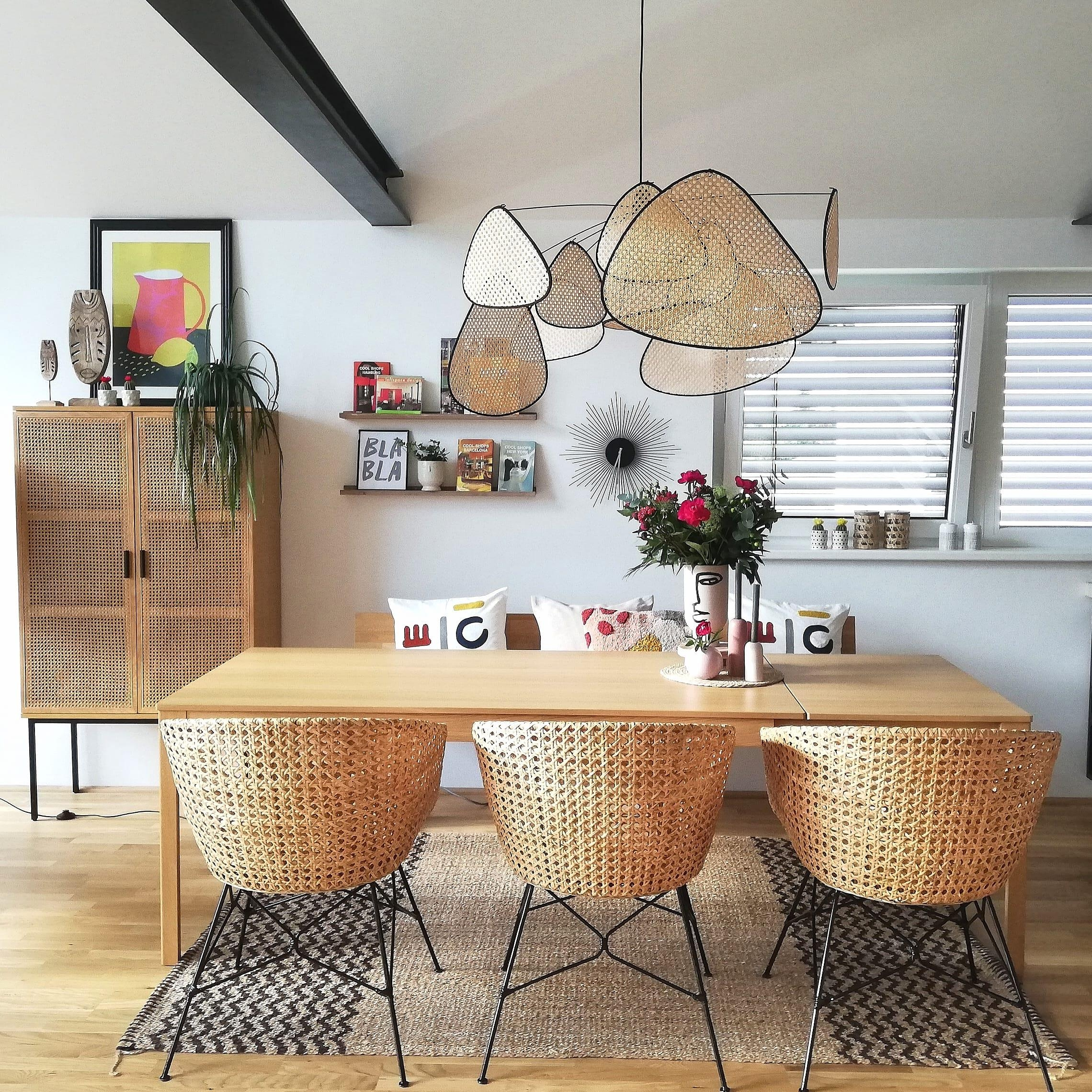 #marketsetofficiel #rattan #wienergeflecht #industrial #modernliving #home #decor #decoration #loft