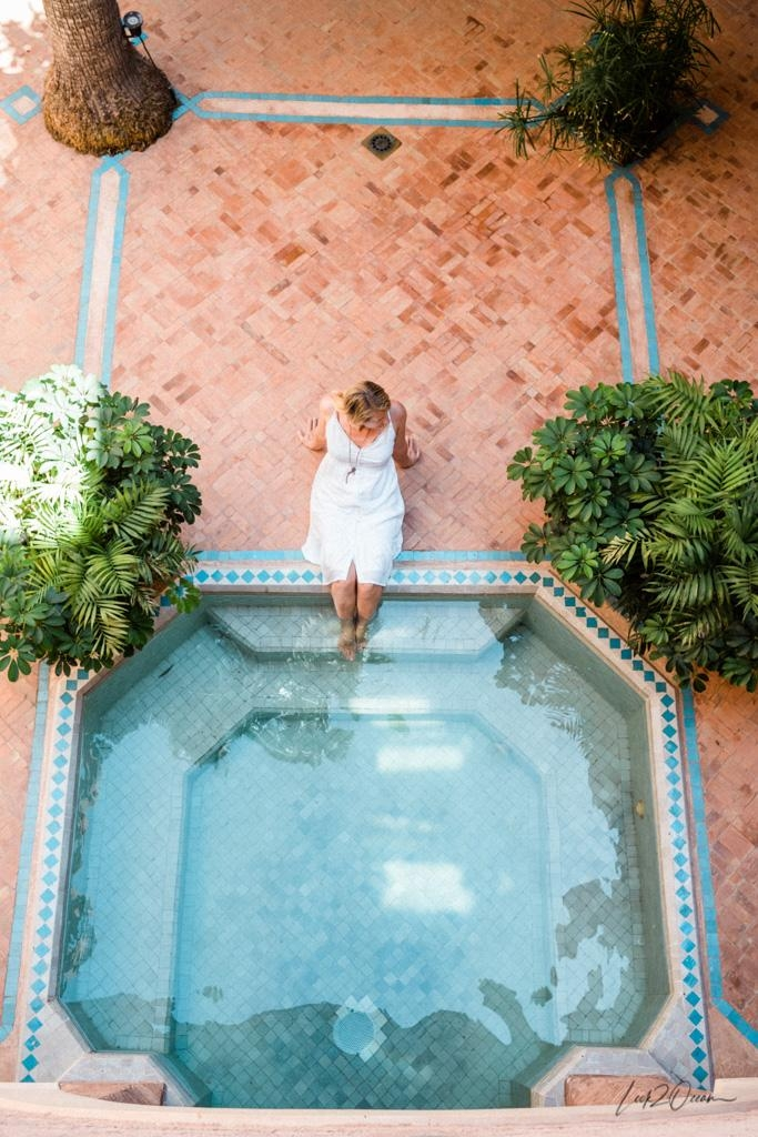 #marrakech #morocco #riad #accommodation #travelguide #3days   #travletips