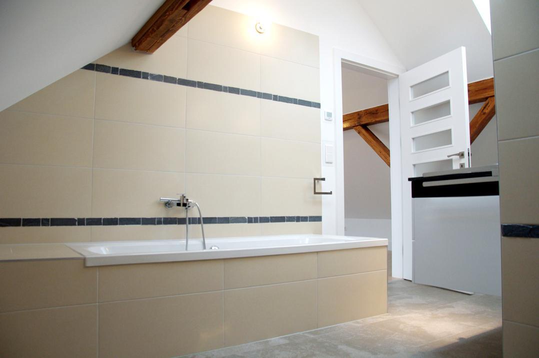 Badezimmer Dachschräge • Bilder & Ideen • Couchstyle