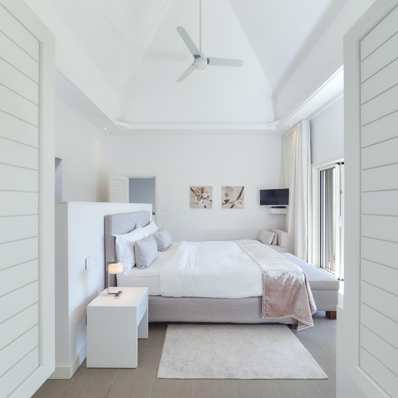 Good Schlafzimmer Ventilator #3: Master Bedroom, Schlafzimmer #ventilator #hohedecke ©Simon Fuller