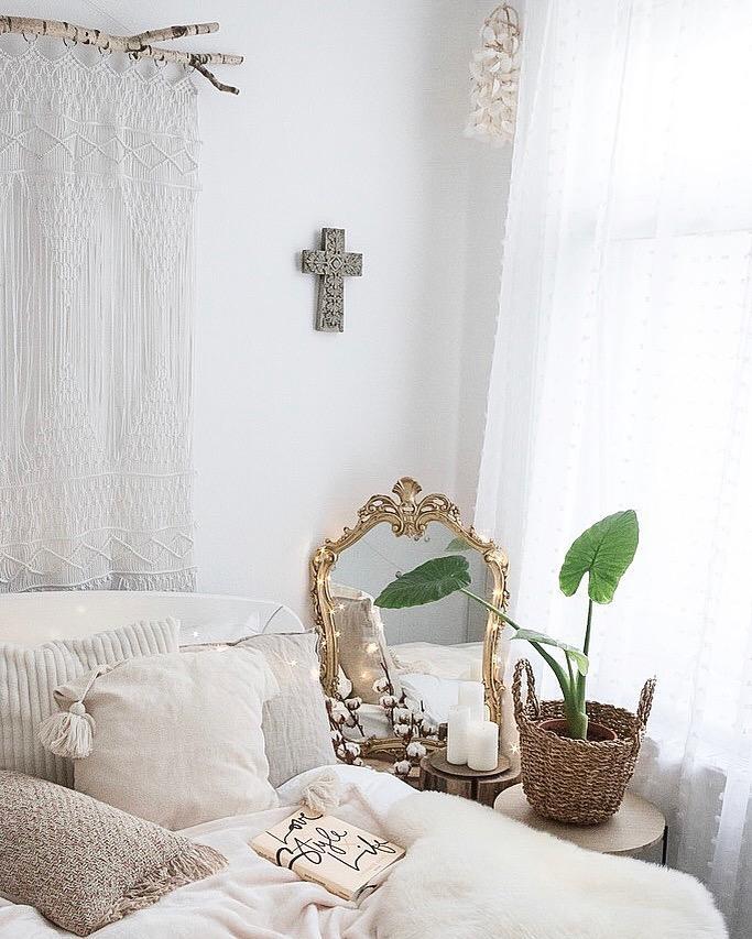 schlafzimmer kerzen, mein freitagsmodus! ✨ #schlafzimmer #livingchallenge, Design ideen