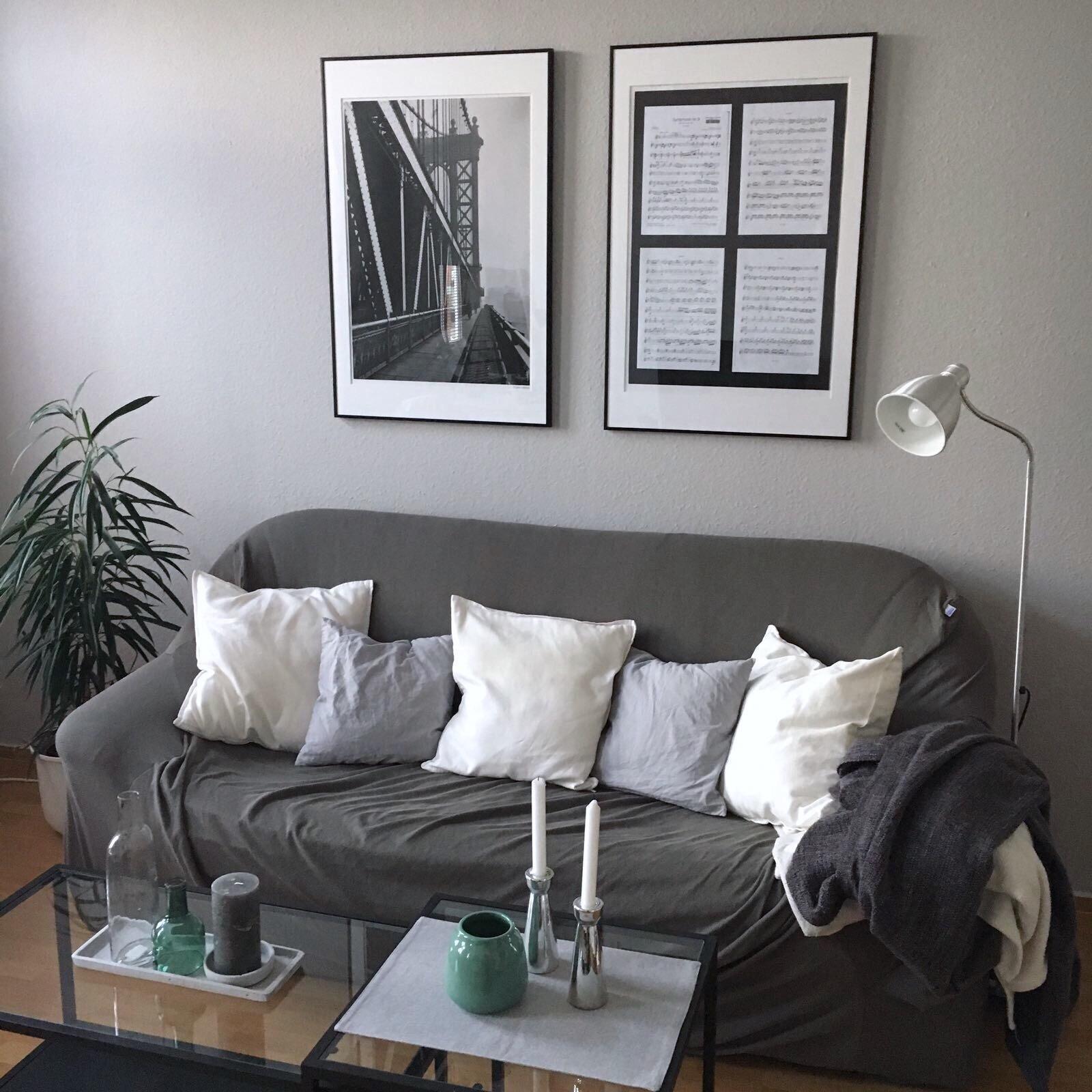 Gem tliches wohnzimmer bilder ideen couchstyle for Wohnzimmer john