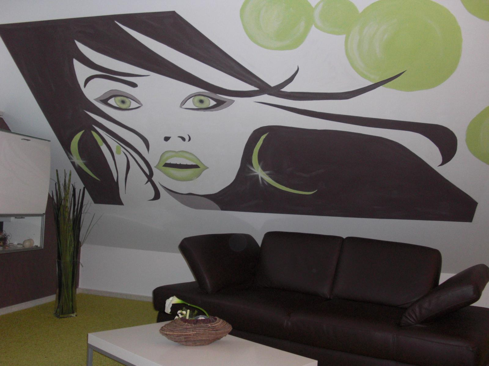 Dachschr ge bilder ideen couchstyle for Jugendzimmer tisch