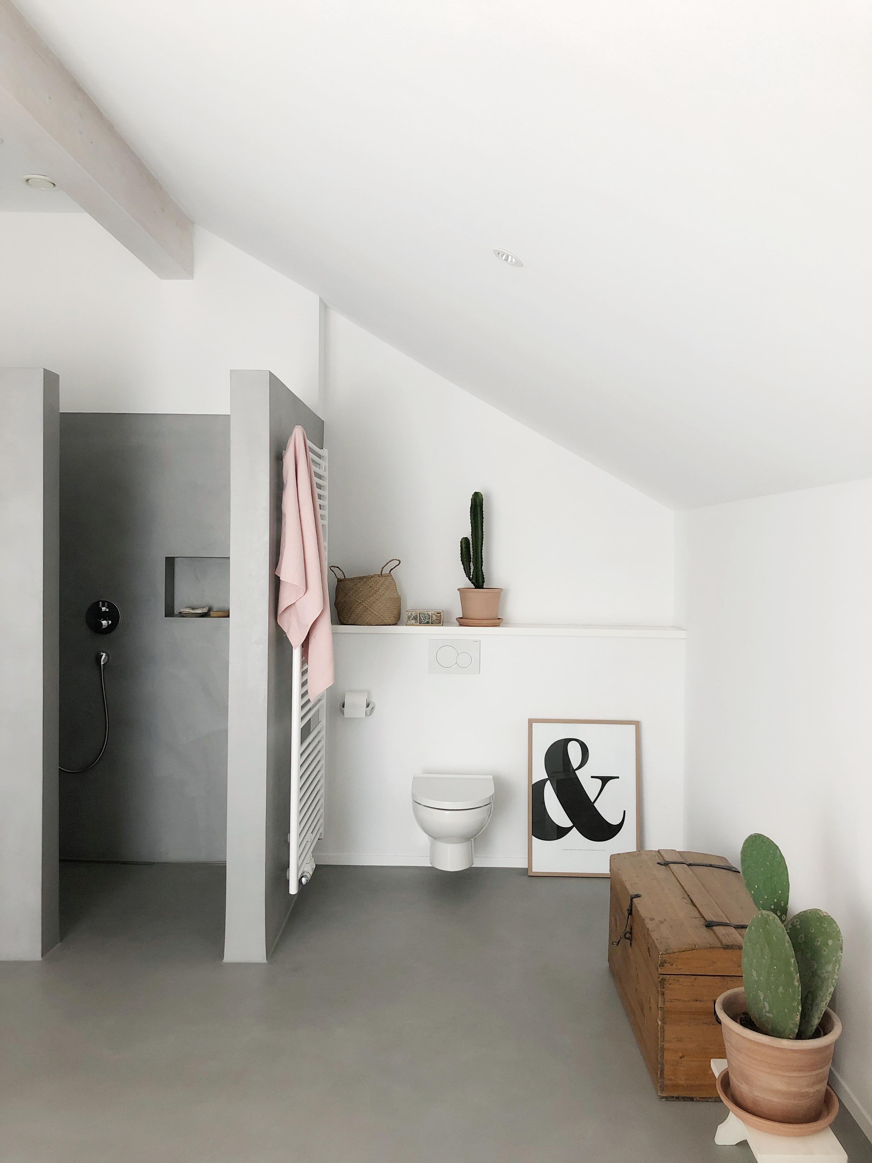 Mein Liebster Aufenthaltsort Bei Der Hitze: Die Dusche #dusche#badezimmer# Bad#