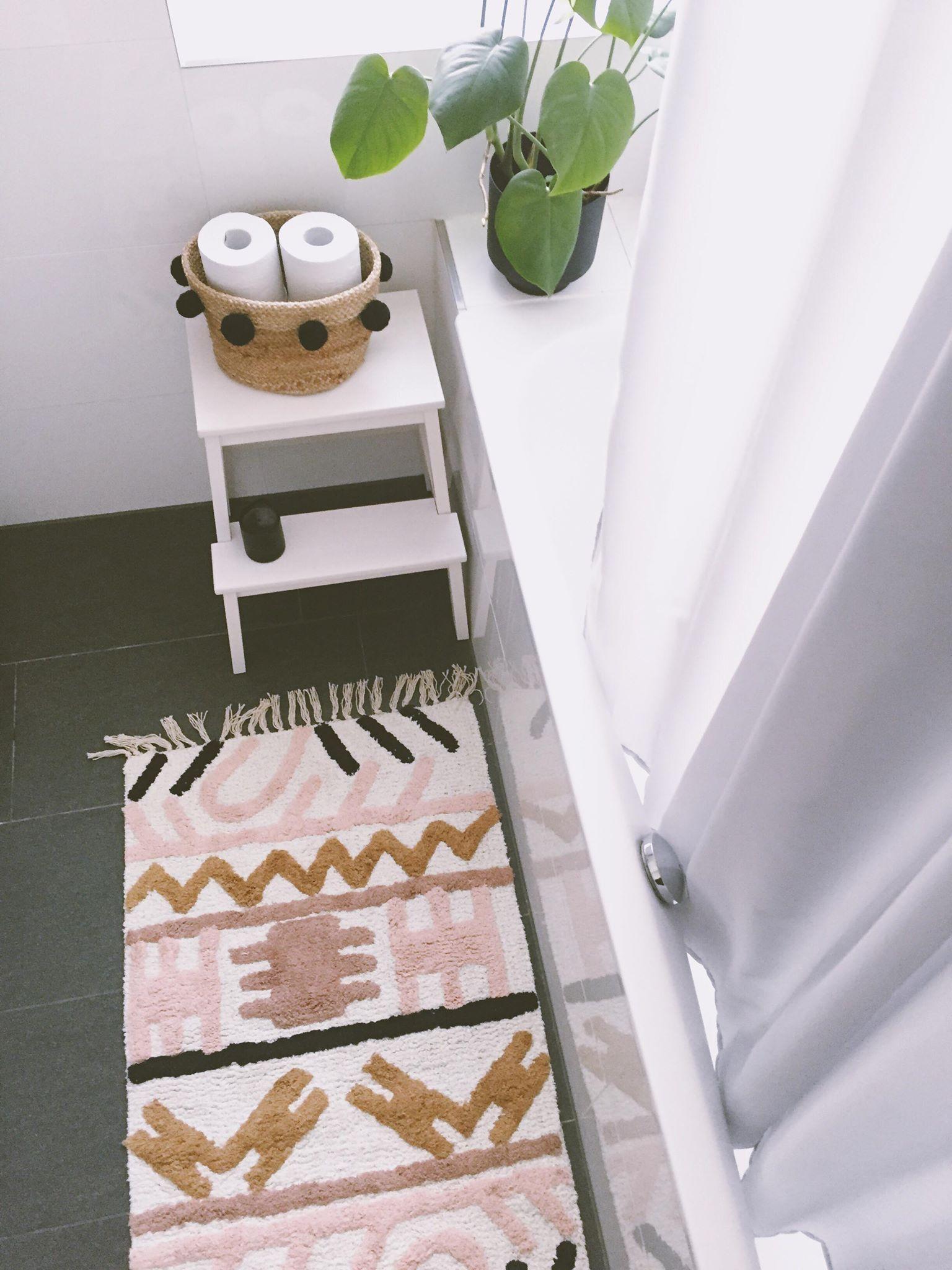 Badezimmer Teppich • Bilder & Ideen • COUCH