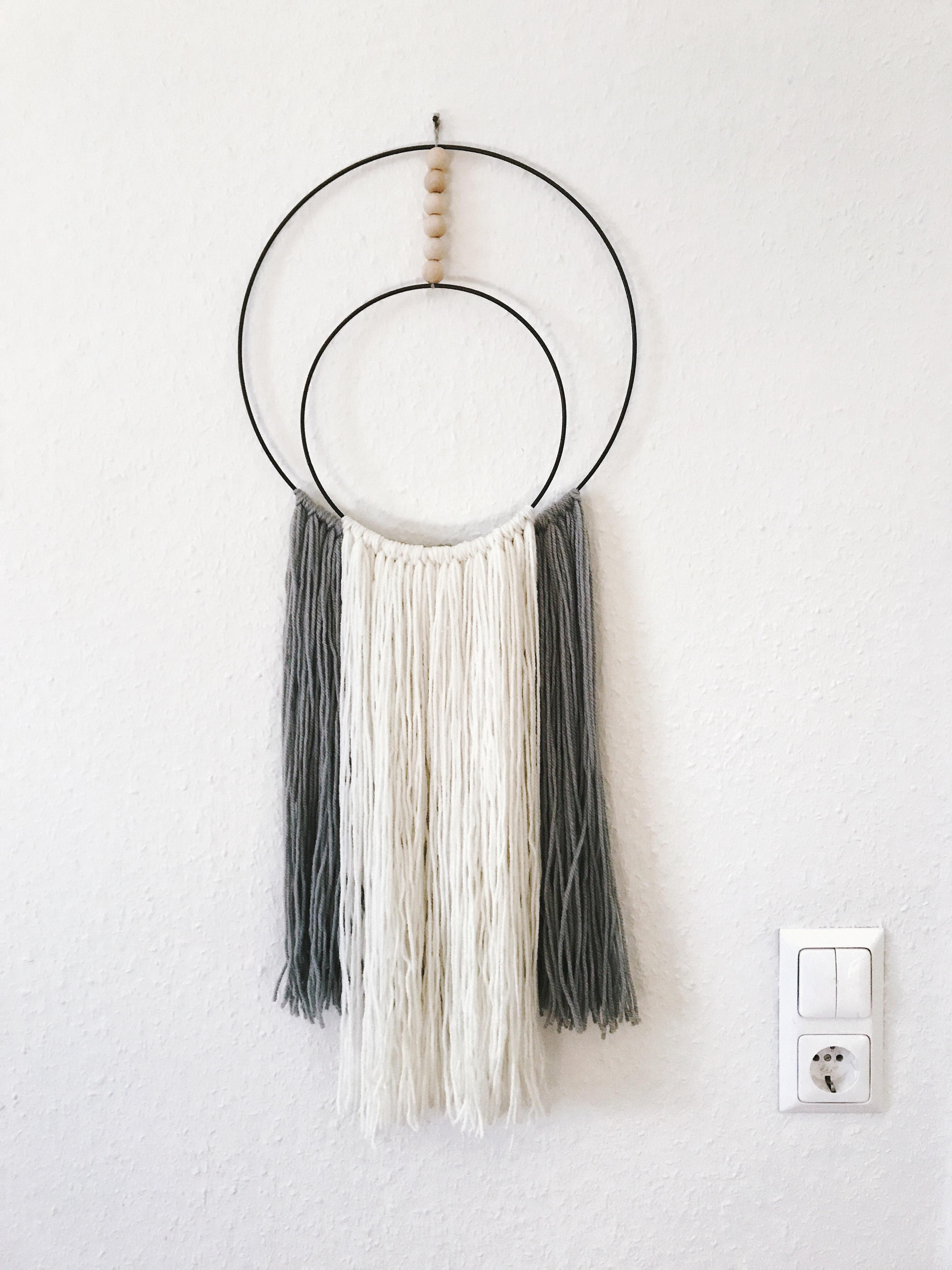 Wanddeko selber machen • Bilder & Ideen • COUCHstyle