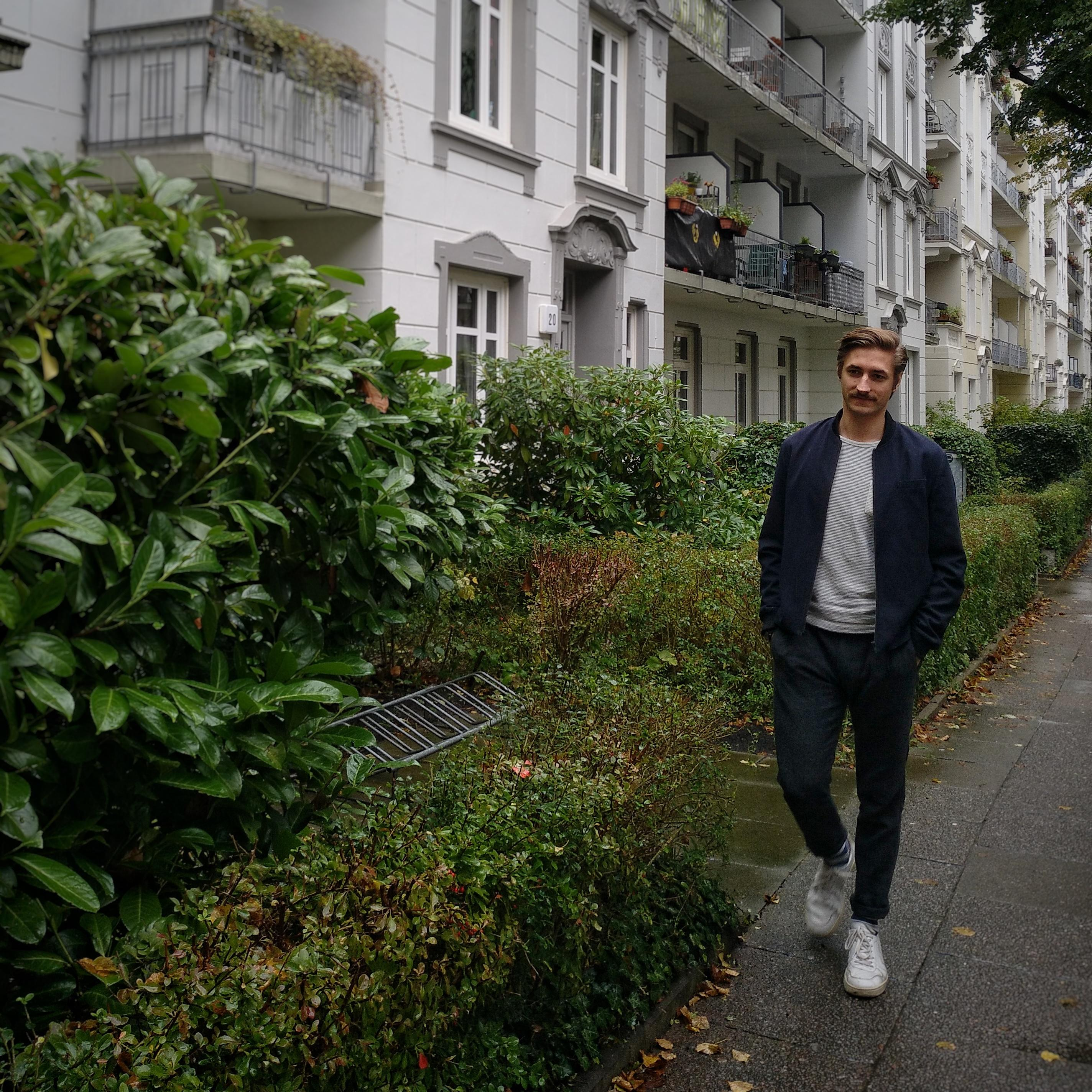 Mein spätes Herbstoutfit #ootd #outfit #style #menstyle #fashionMister #LetsTwashIt