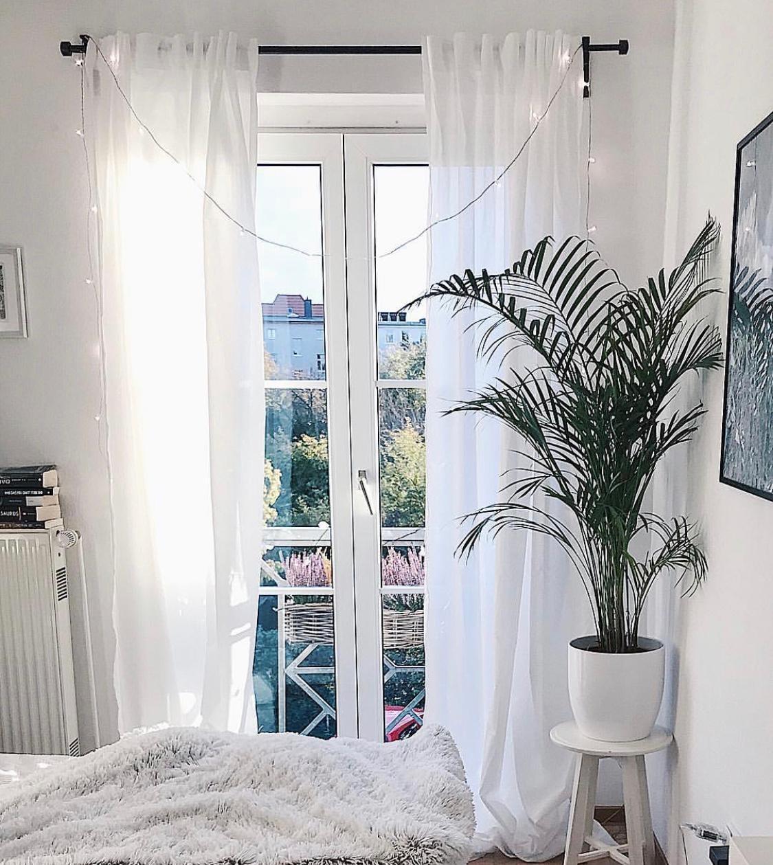 Vorhang auf für die schönsten Vorhang-Ideen