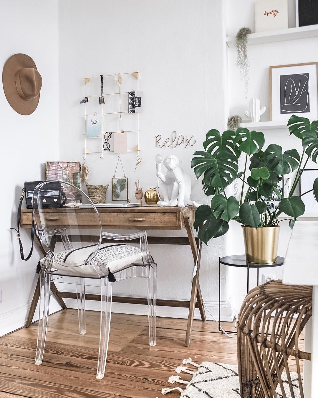 Fantastisch Meine #Arbeitsecke #arbeitszimmer #homeoffice #arbeitsplatz #home #interior  #dielen #