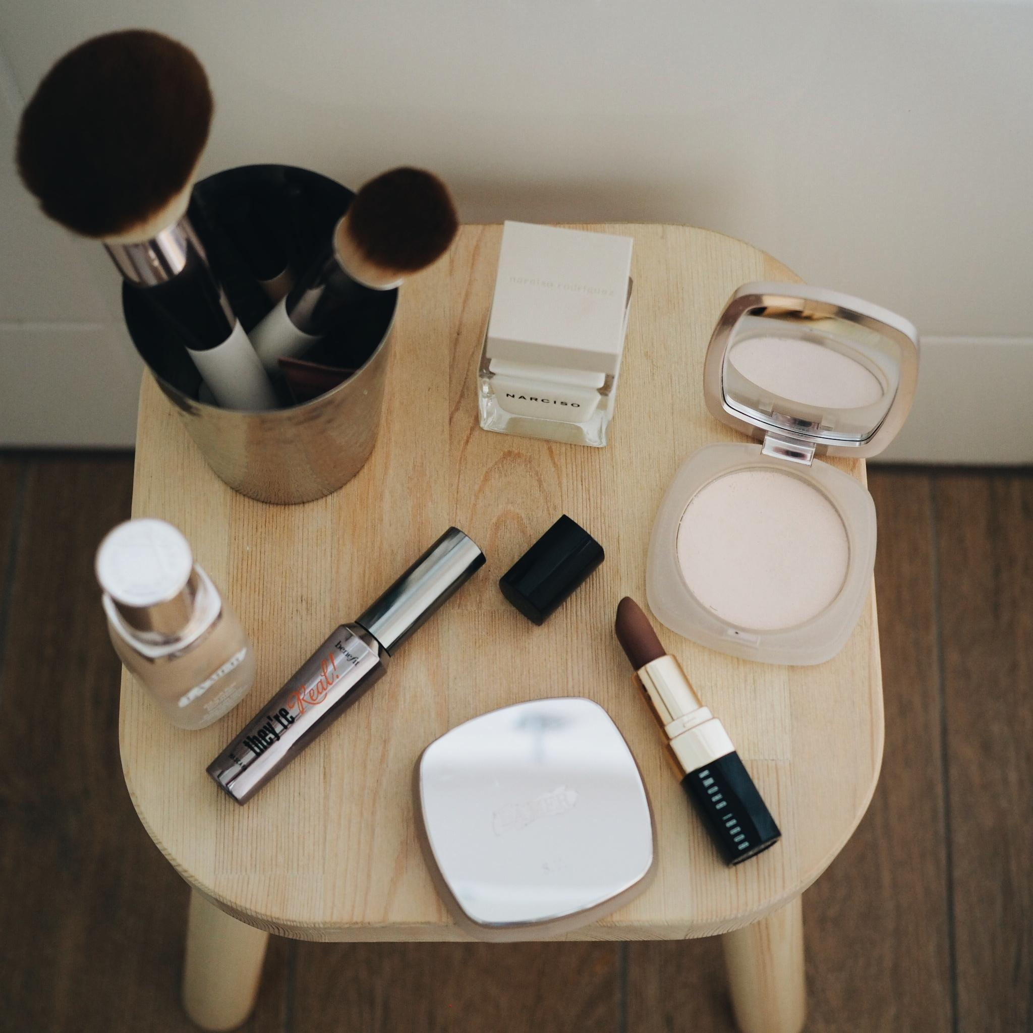 Meine Favoriten für den perfekten #teint #beautychallenge #makeup ##foundation