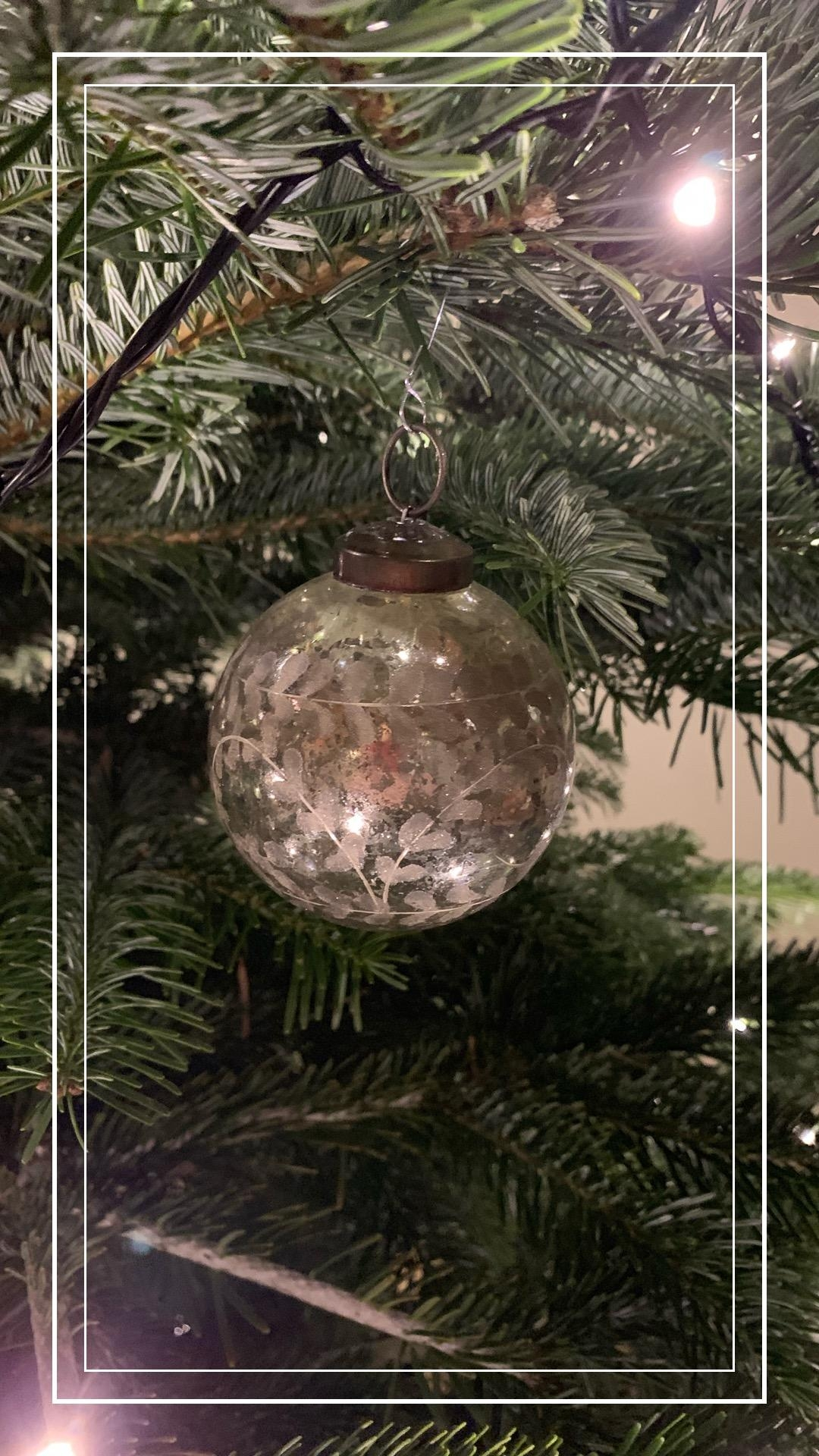 Weihnachtsdeko Kugeln Groß.Weihnachtsdeko Ideen Lass Dich Inspirieren