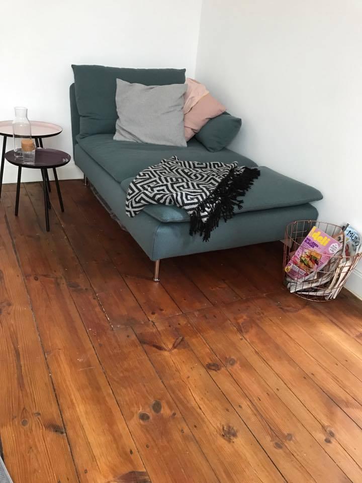 Meine neue Sofaecke. #sofa #wohnzimmer #couchtisch