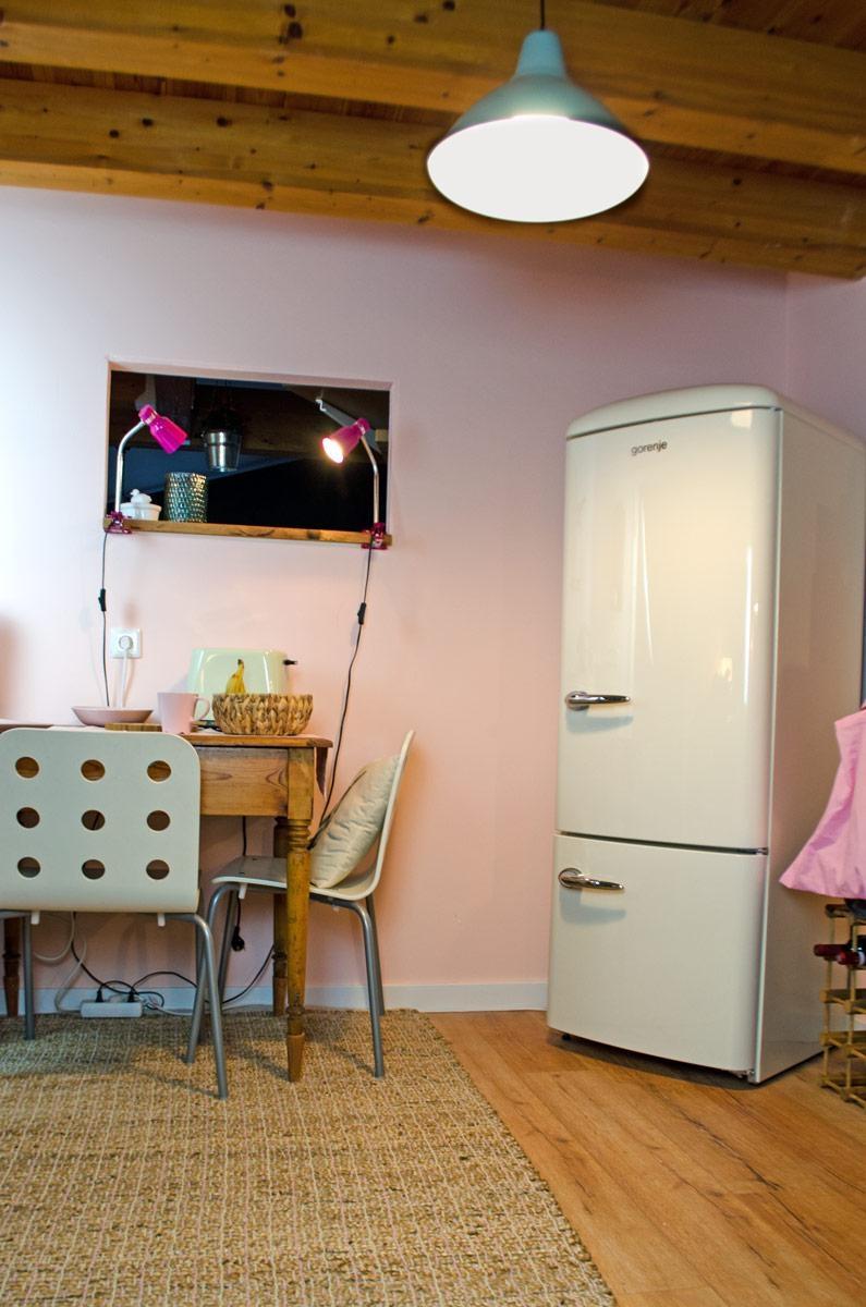 Retro-Kühlschrank • Bilder & Ideen • COUCH