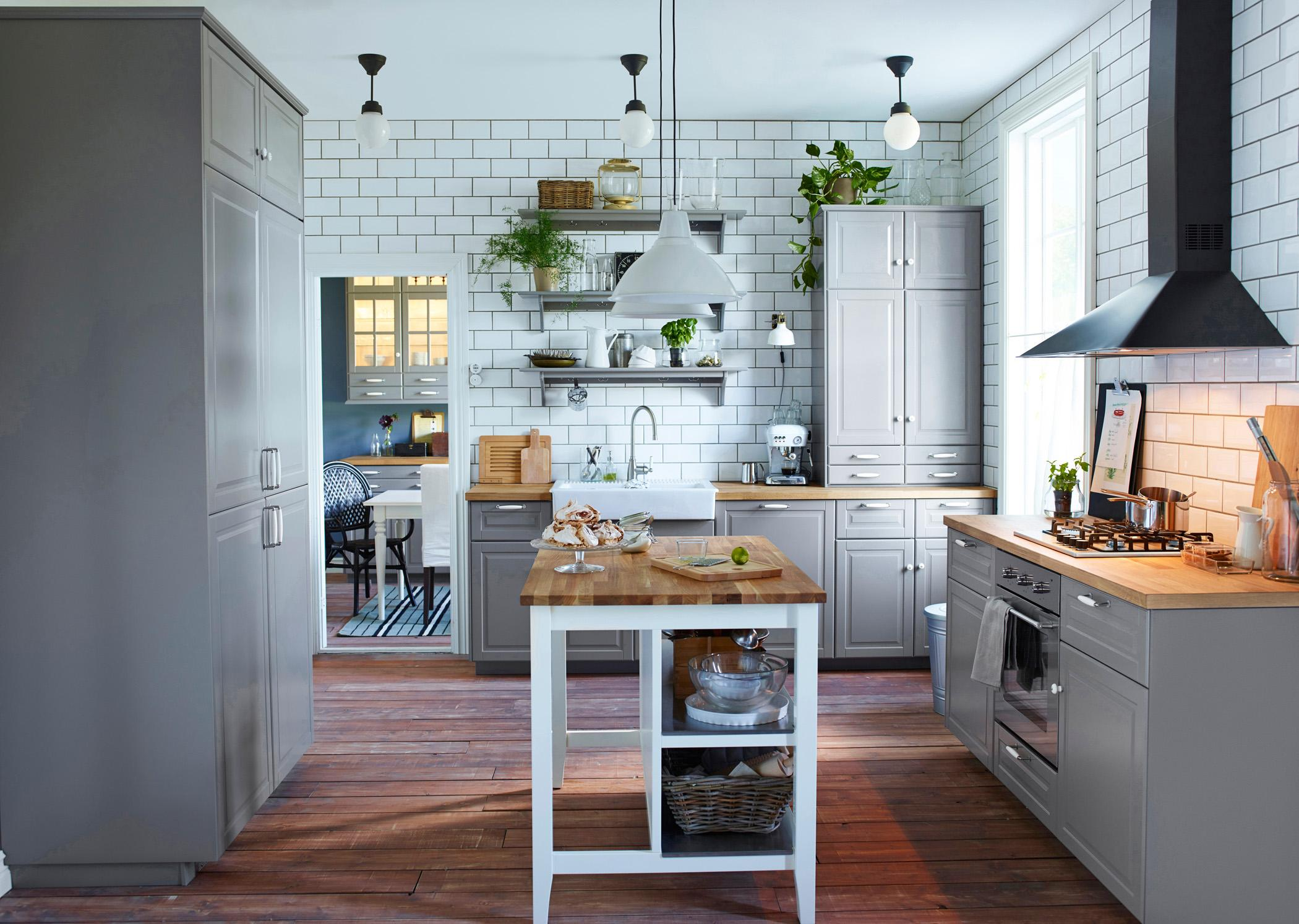 Metro fliesen küche  Metrofliesen • Bilder & Ideen • COUCHstyle