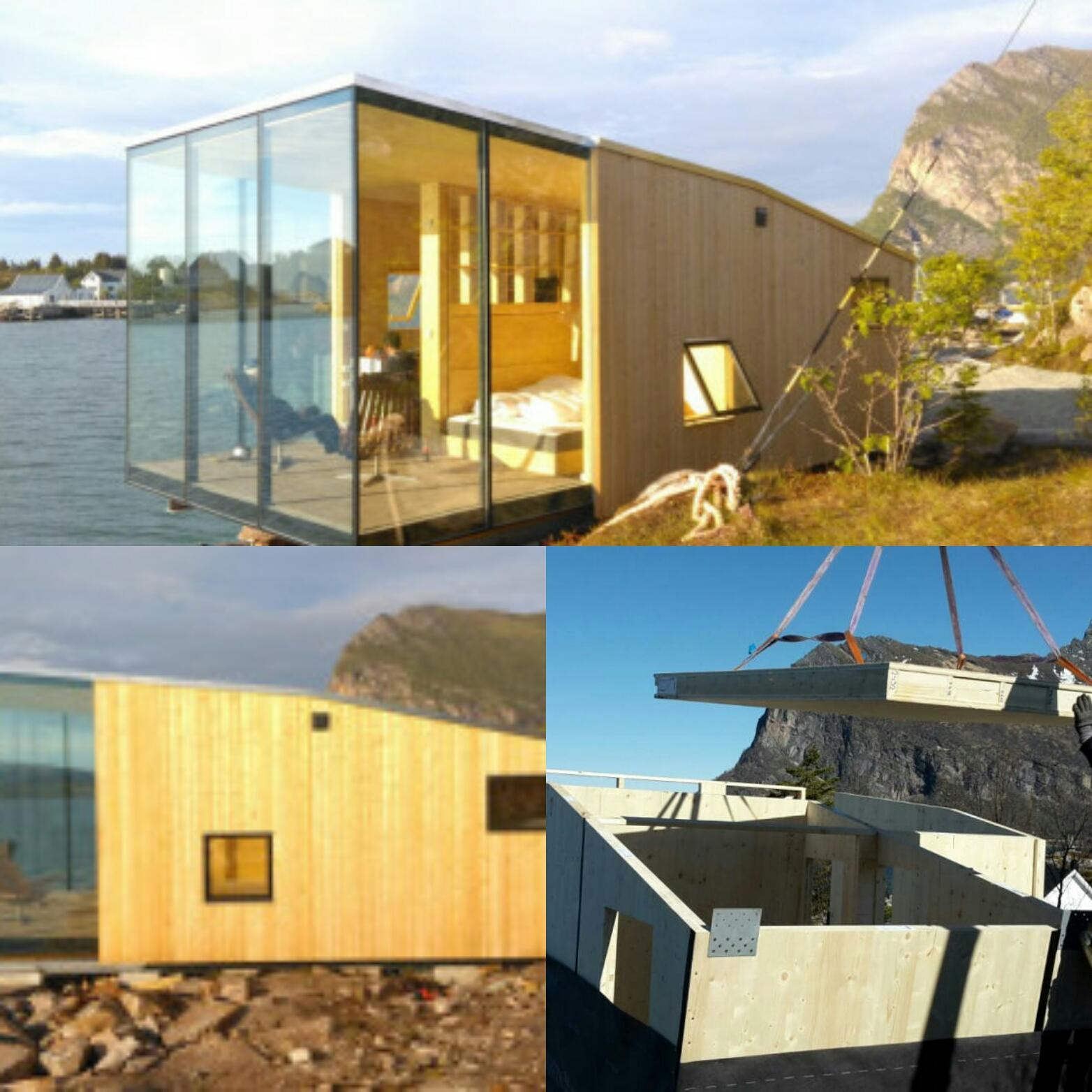 microhouse Norway #minihaus ©..