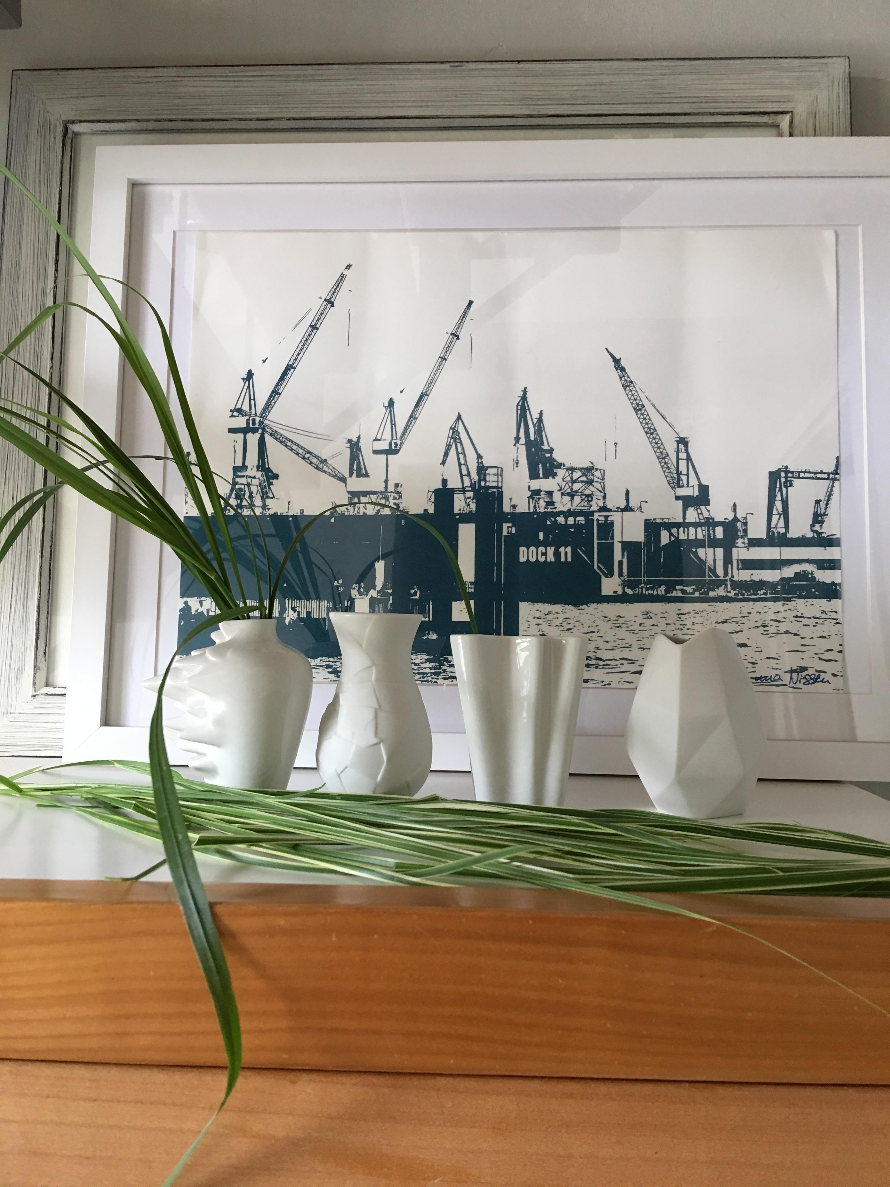 #vasen #vasenliebe #dekoration #flurdeko #gräser
