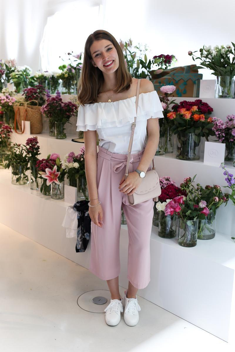 Missing summer sommeroutfit summeroutfit culottes offshoulder volants lieblingskombi nudetoene  f00e4b93 d423 4615 8b3c 6f3be8844b9d