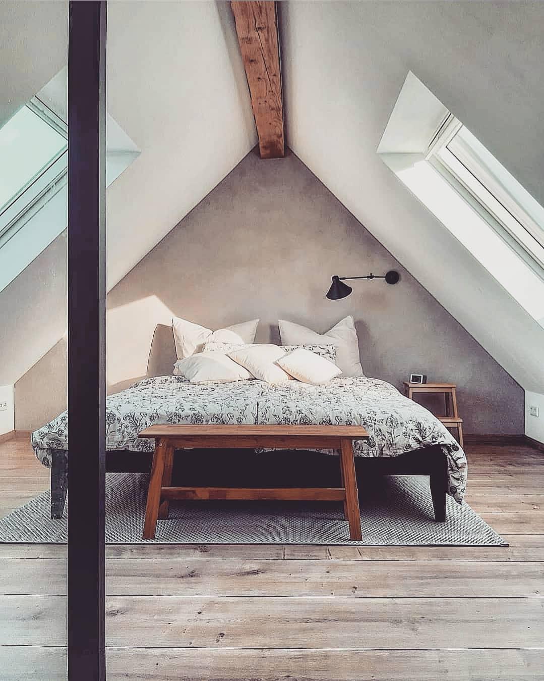 Dachboden Bilder Ideen Couch
