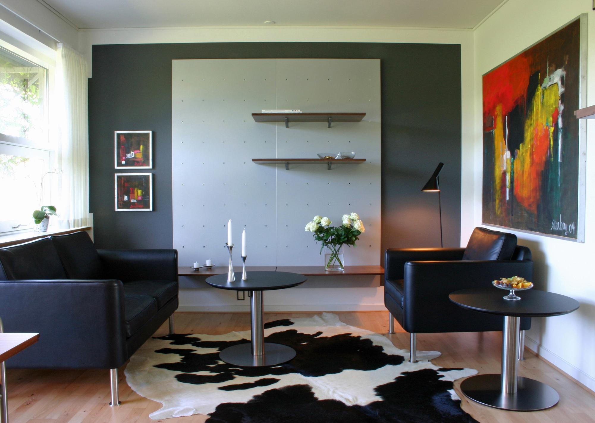 Kuhfellteppich • Bilder & Ideen • Couchstyle