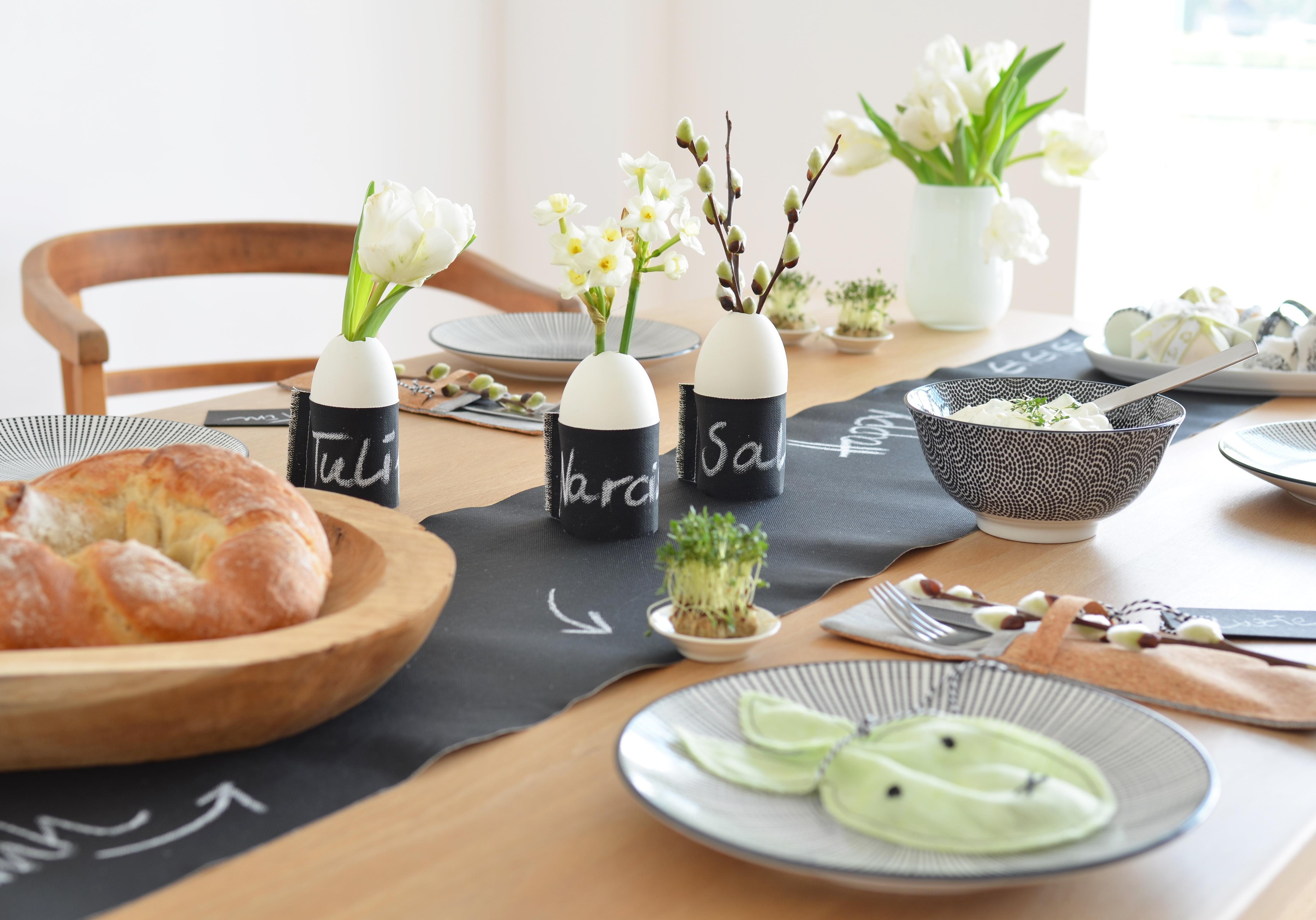 Tischdeko Ostern Entdecke Die Besten Tipps