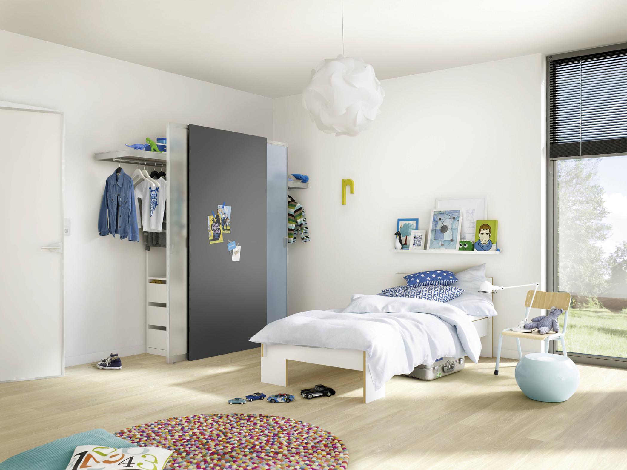 Jugendbett U2022 Bilder U0026 Ideen U2022 Couchstyle, Schlafzimmer Entwurf