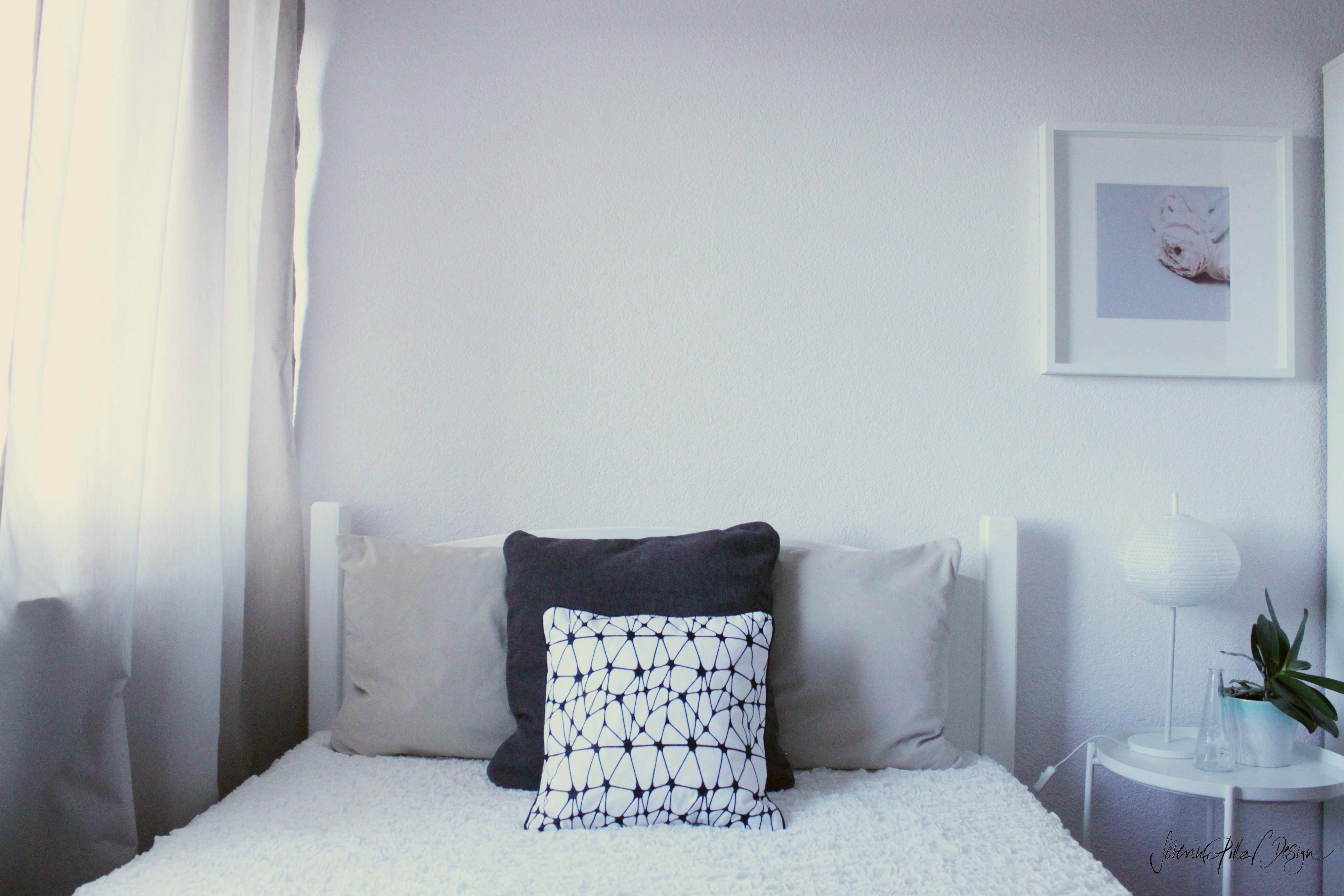 Schlafzimmerdeko • Bilder & Ideen • Couchstyle