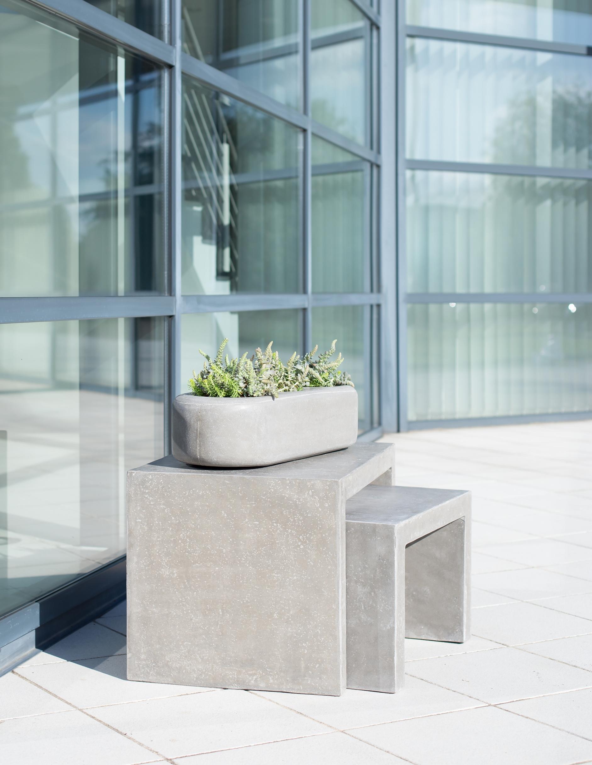 betonmöbel ? bilder & ideen ? couchstyle - Designer Betonmoebel Innen Aussen