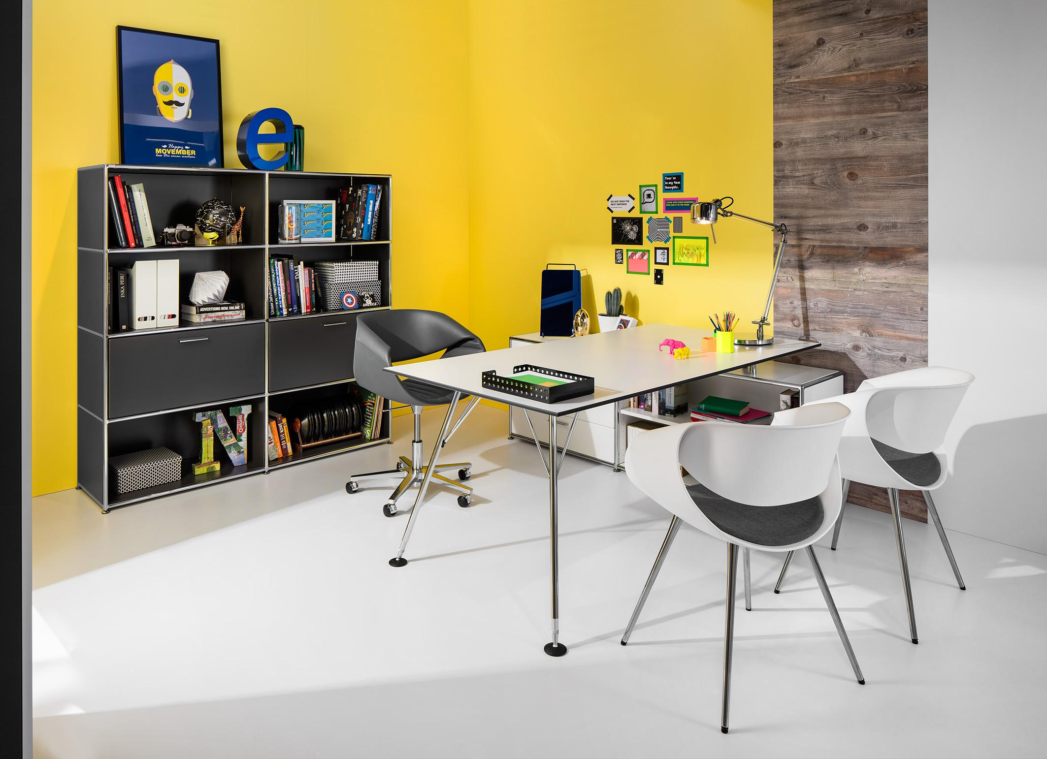 Moderne Bürostühle Für Das Arbeitszimmer #stuhl #büro #bürostuhl  #arbeitszimmer #weißerstuhl #