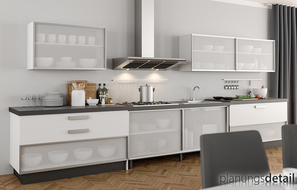 moderne k che bilder ideen couchstyle. Black Bedroom Furniture Sets. Home Design Ideas