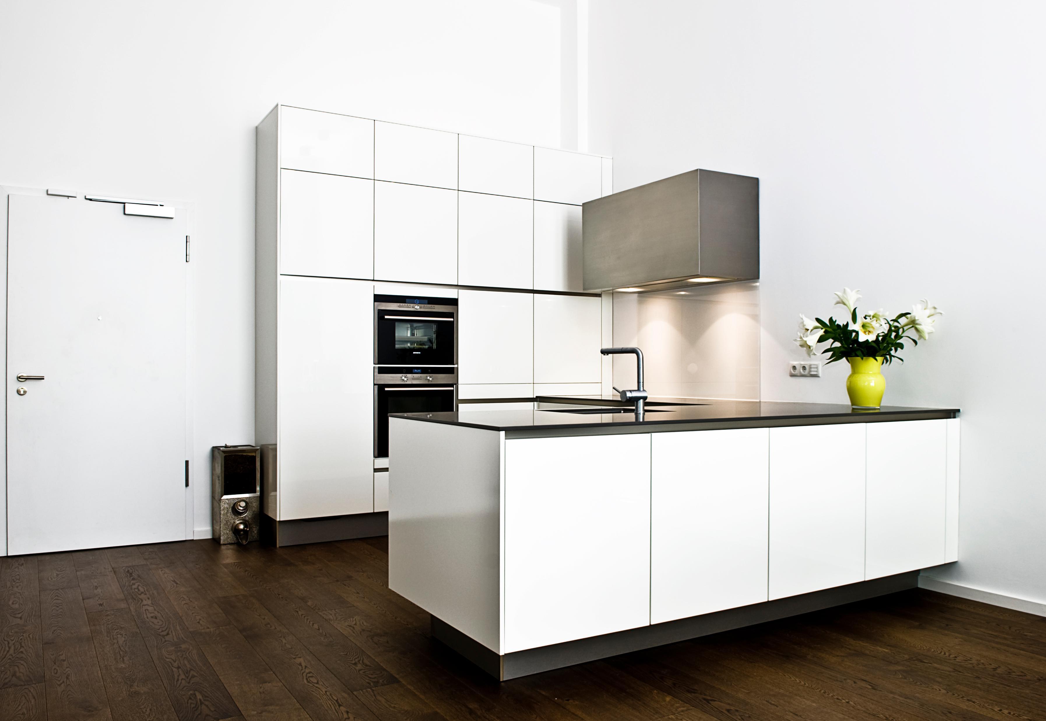 Emejing Moderne Küchen Bilder Ideas & Design