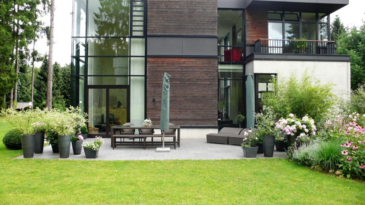 Moderne Terrasse • Bilder & Ideen • COUCH