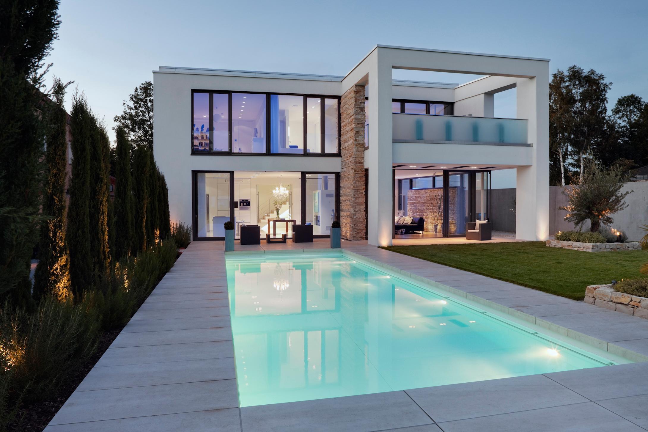 Überdachte Terrasse • Bilder & Ideen • COUCHstyle