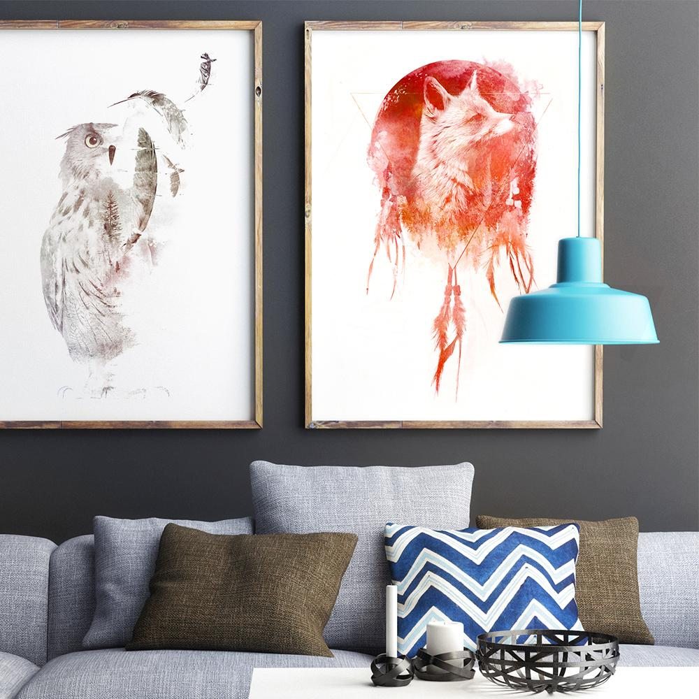 moderne wandbilder im großformat #wohnzimmer #wandge... - Moderne Wandbilder Für Wohnzimmer