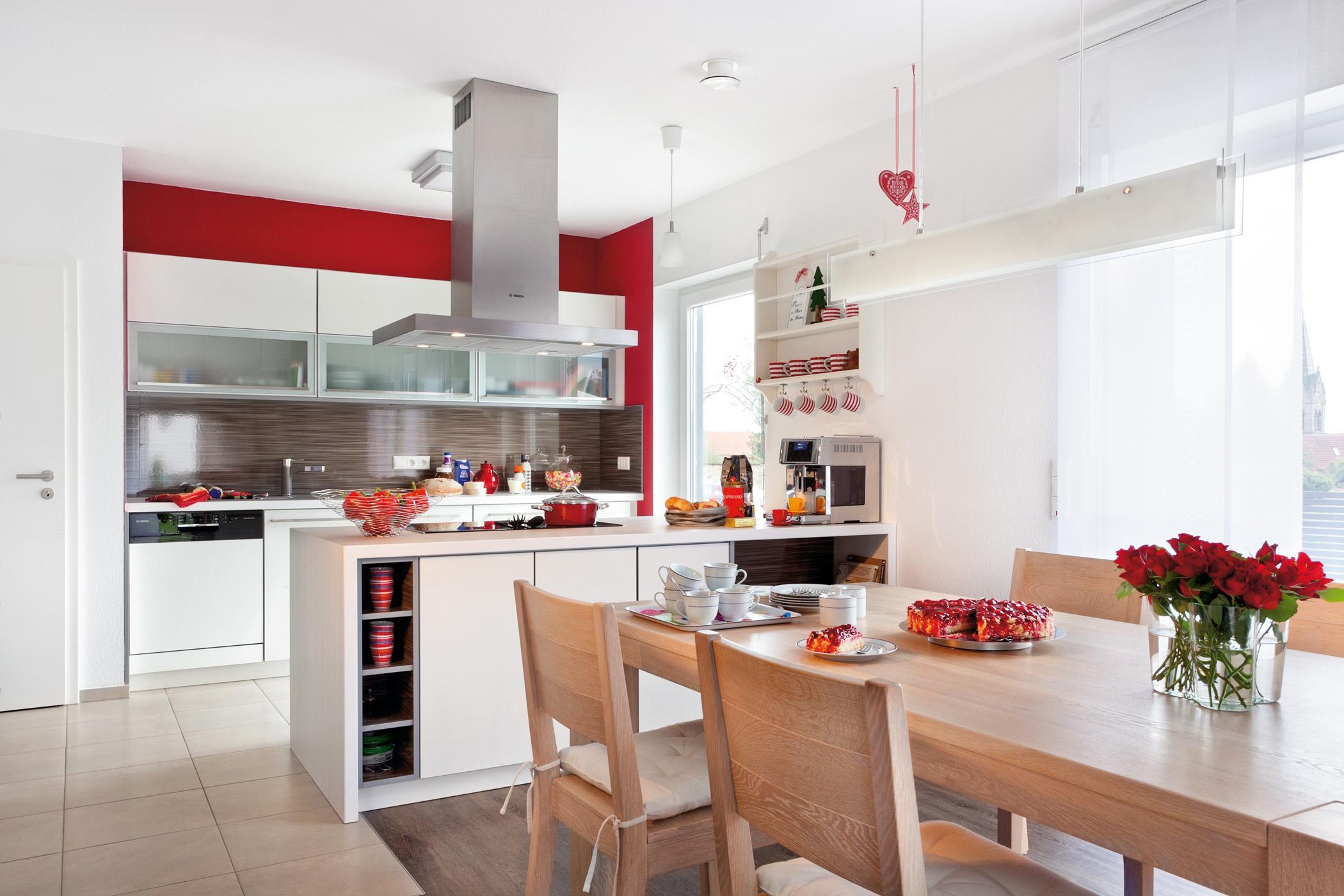 Küchenmöbel • Bilder & Ideen • COUCHstyle | {Küchen moderner landhausstil 25}