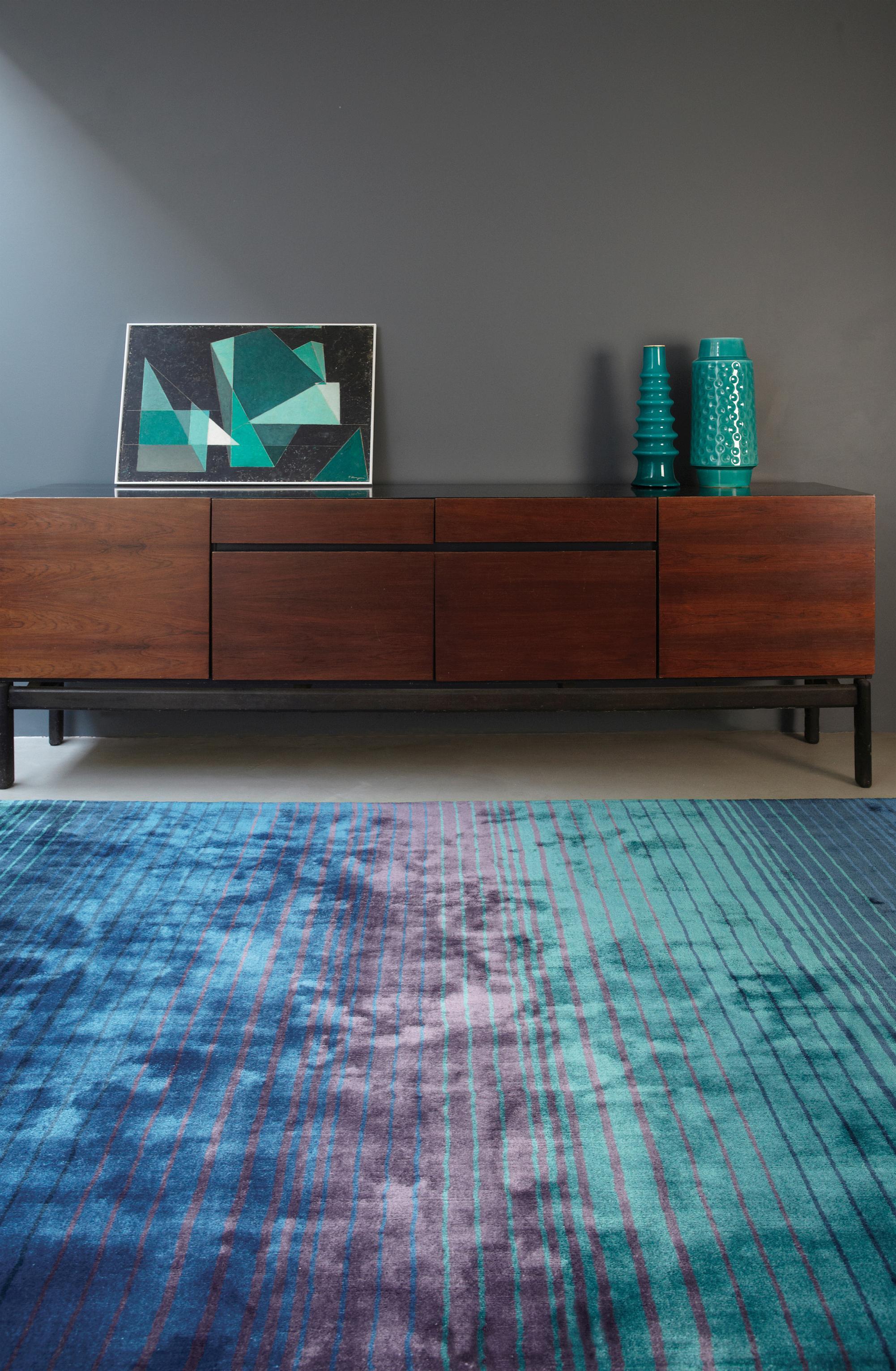Moderner Teppich Fr Modernes Wohnen Wohnzimmerteppich CKadimaDesign