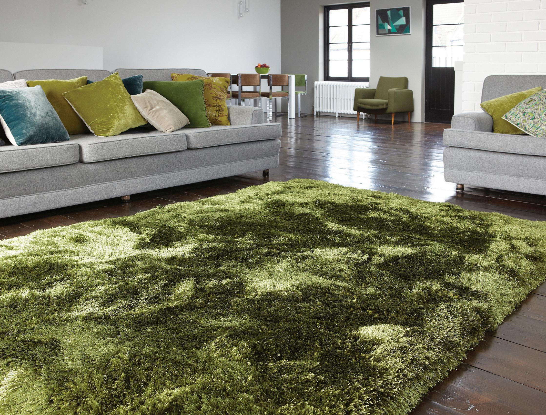 wohnzimmerteppich • bilder & ideen • couchstyle, Wohnzimmer