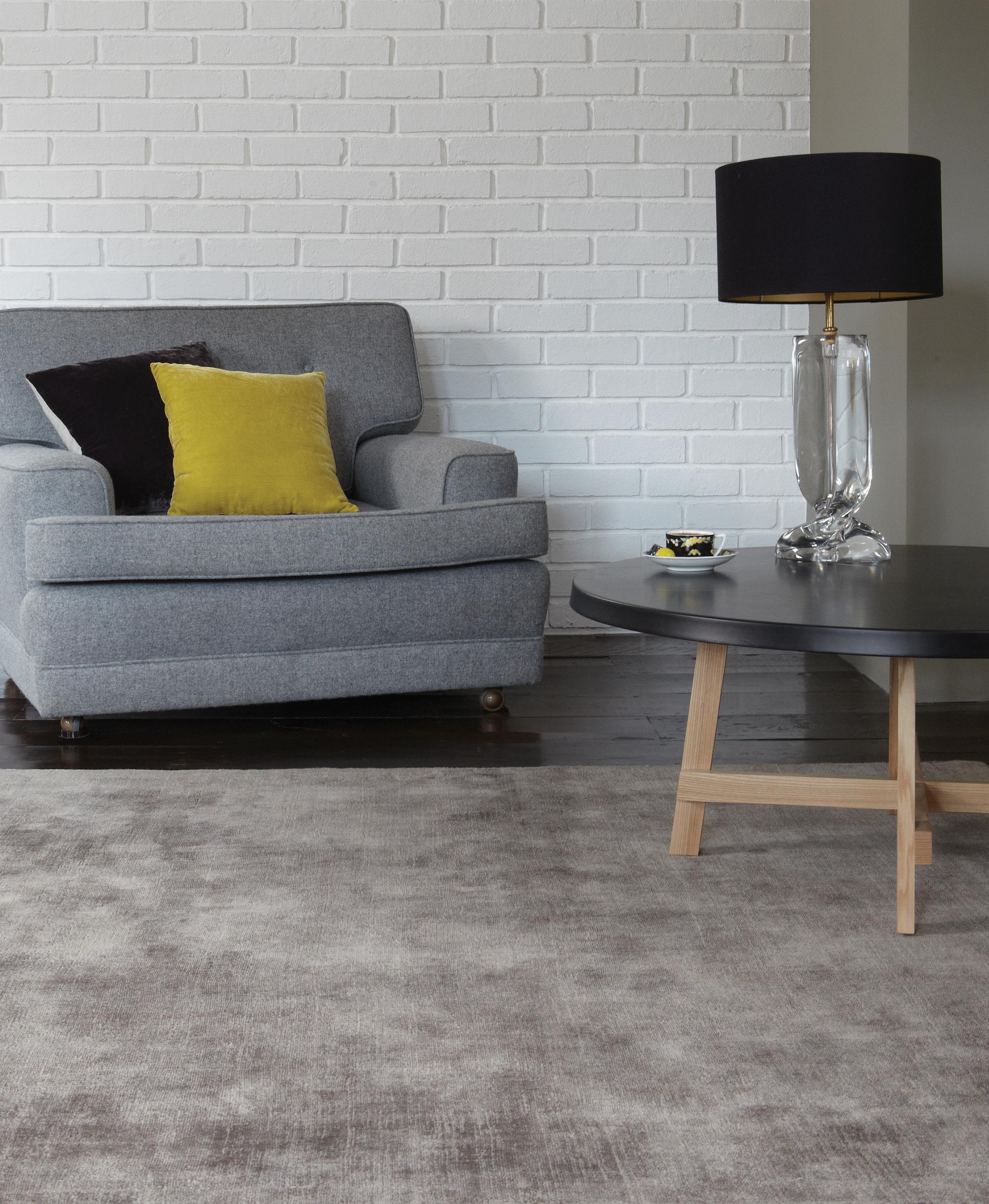 Moderner Teppich Für Modernes Wohnen #wohnzimmerteppich ©KadimaDesign
