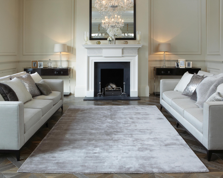 wohnzimmerteppich ? bilder & ideen ? couchstyle - Teppich Fur Wohnzimmer
