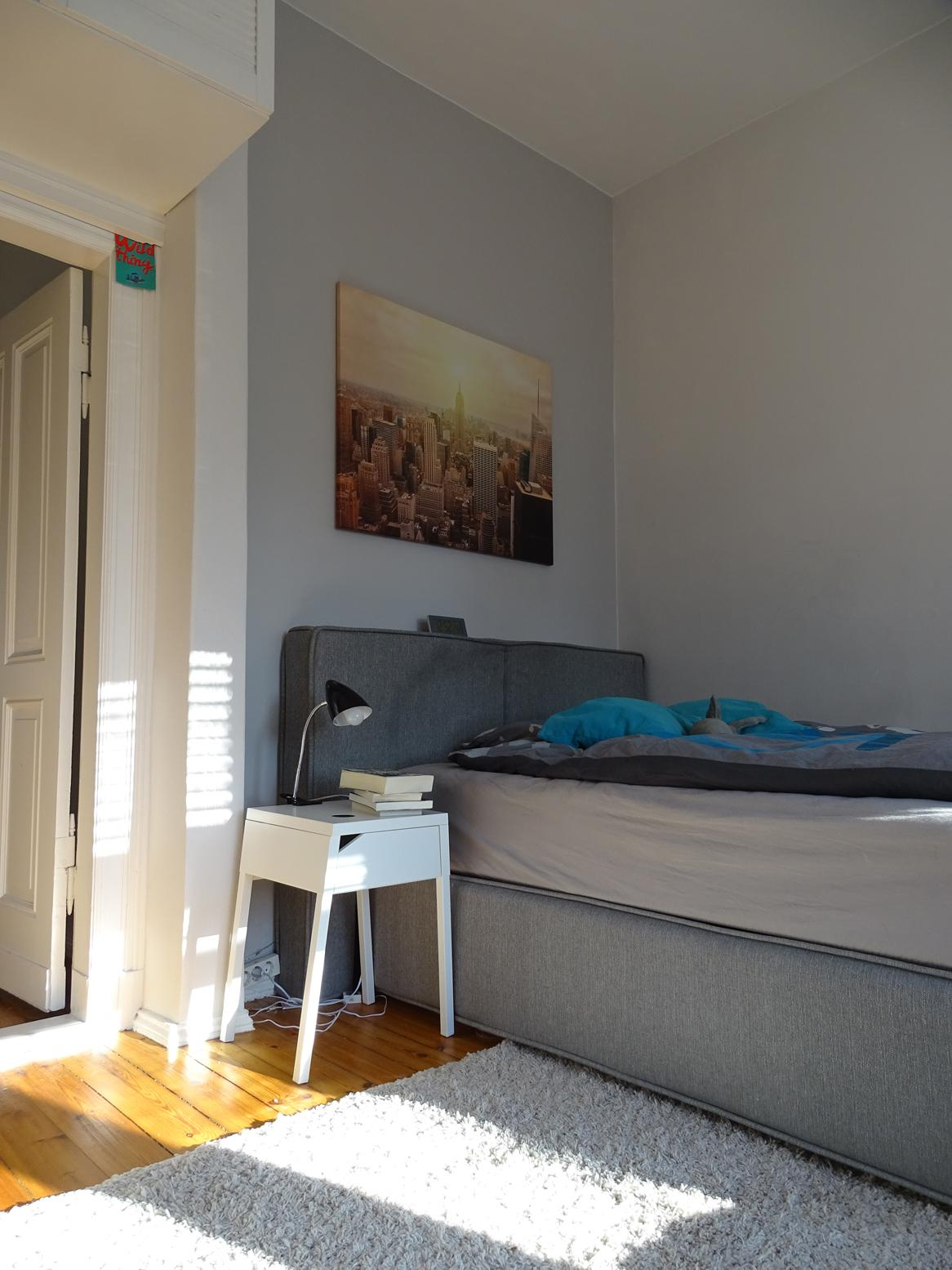 Jugendzimmer bilder ideen couchstyle for Jugendzimmer wand
