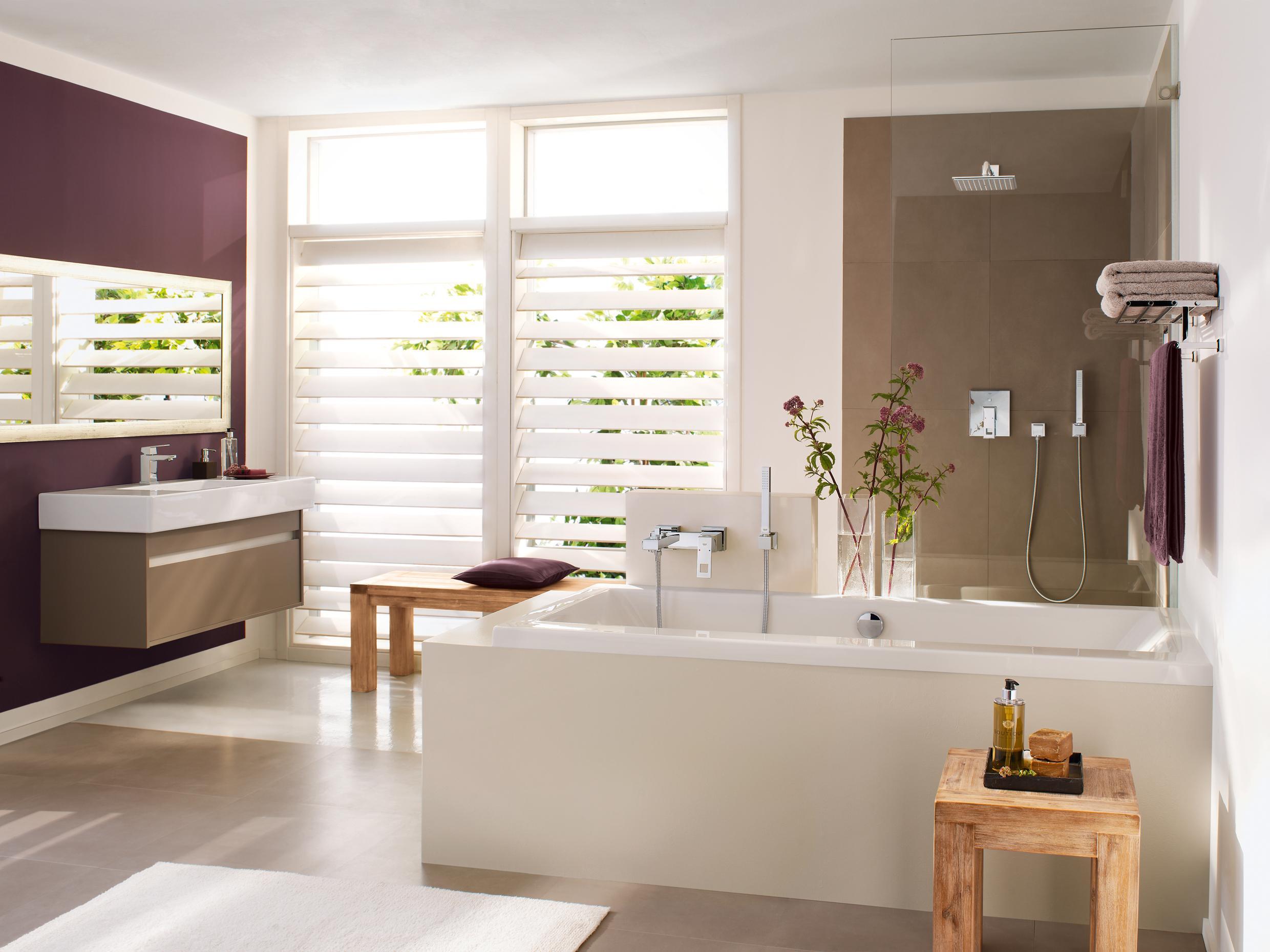 Badezimmerspiegel • Bilder & Ideen • COUCHstyle