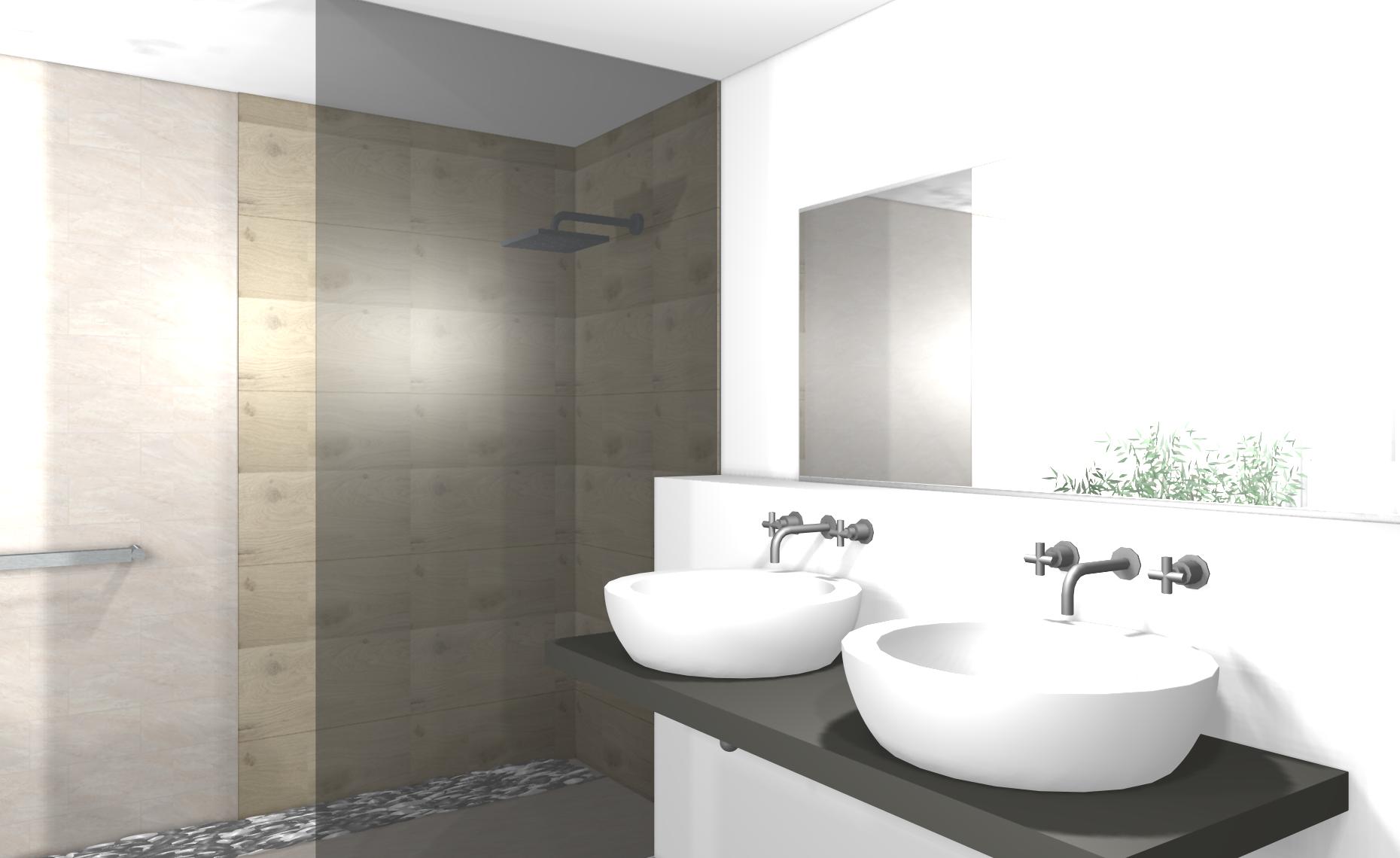 Moderne badewanne bilder ideen couchstyle for Badezimmer badewanne
