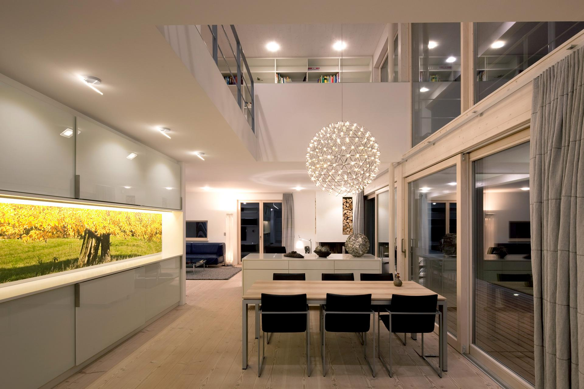 Beautiful Modernes Wohnen Wohnzimmer Gallery - Ideas & Design ...