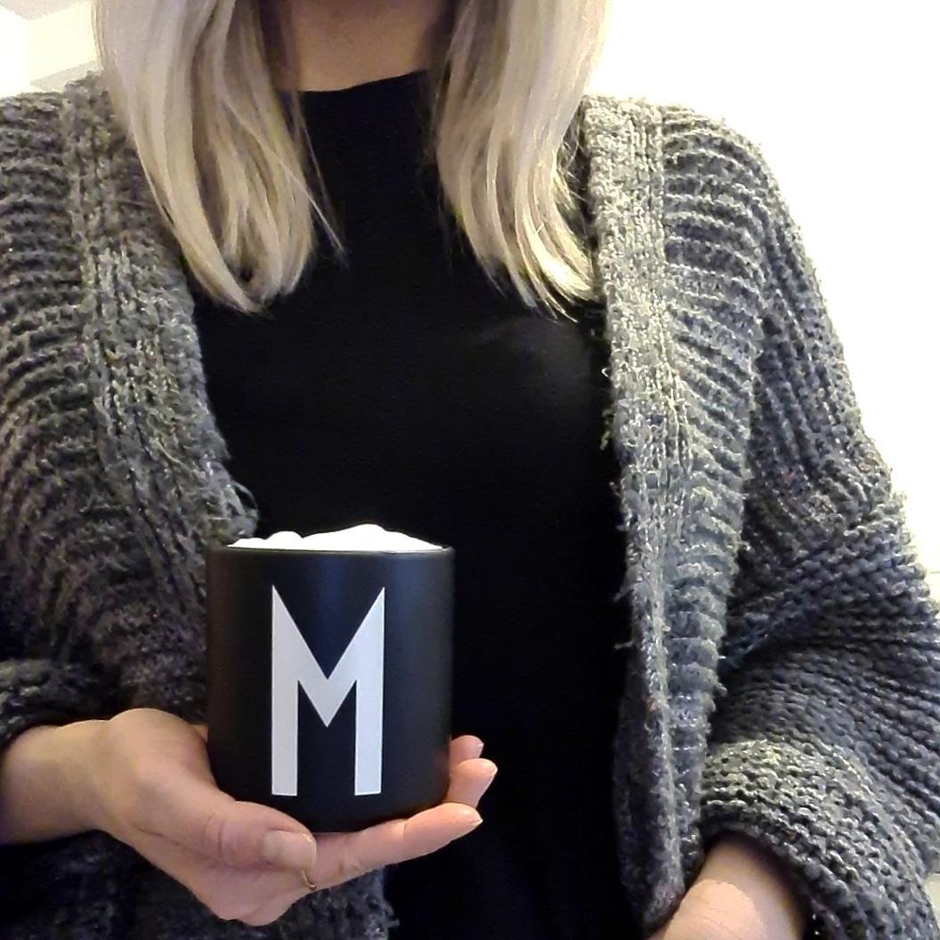 #monday #coffee #ootd